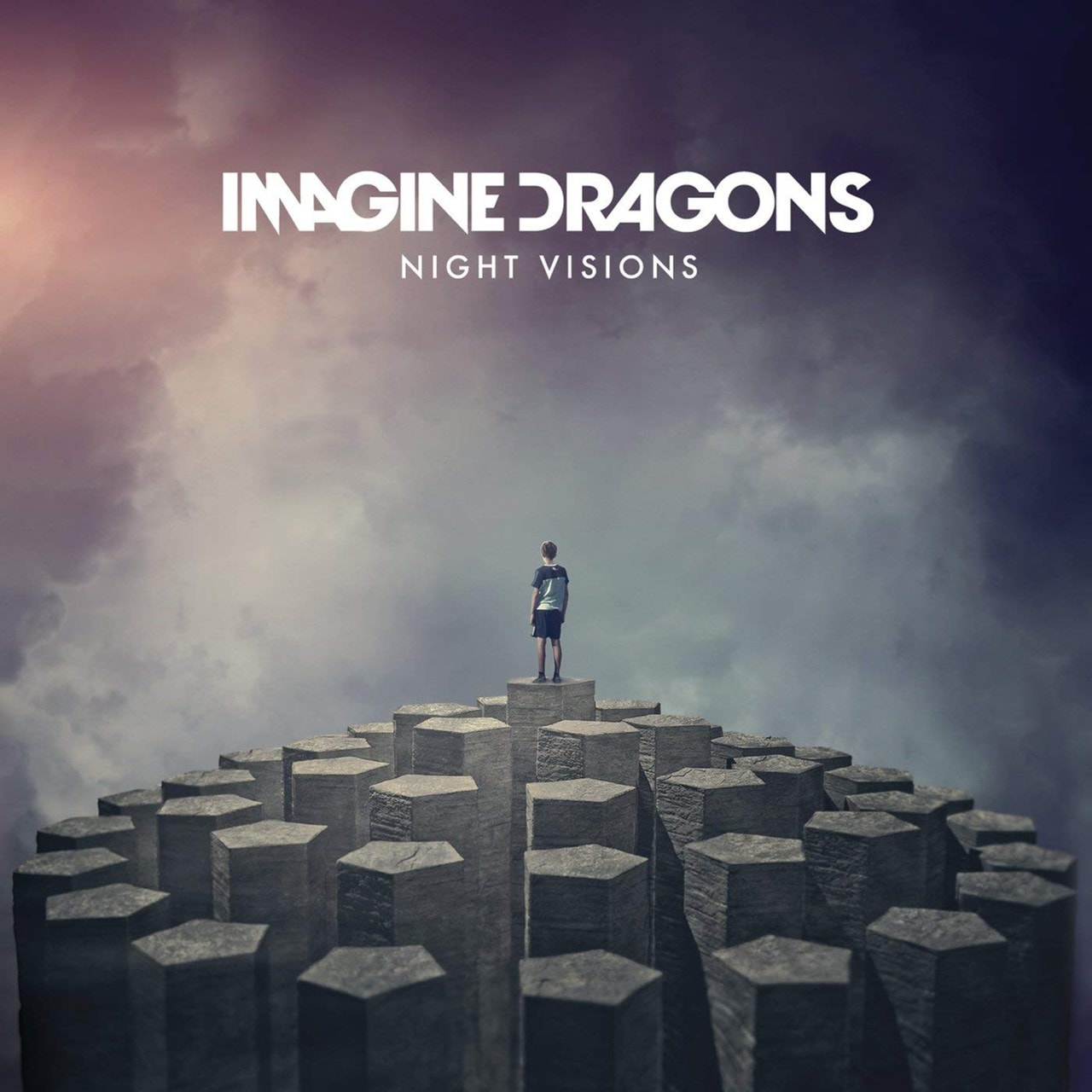 Night Visions - 1