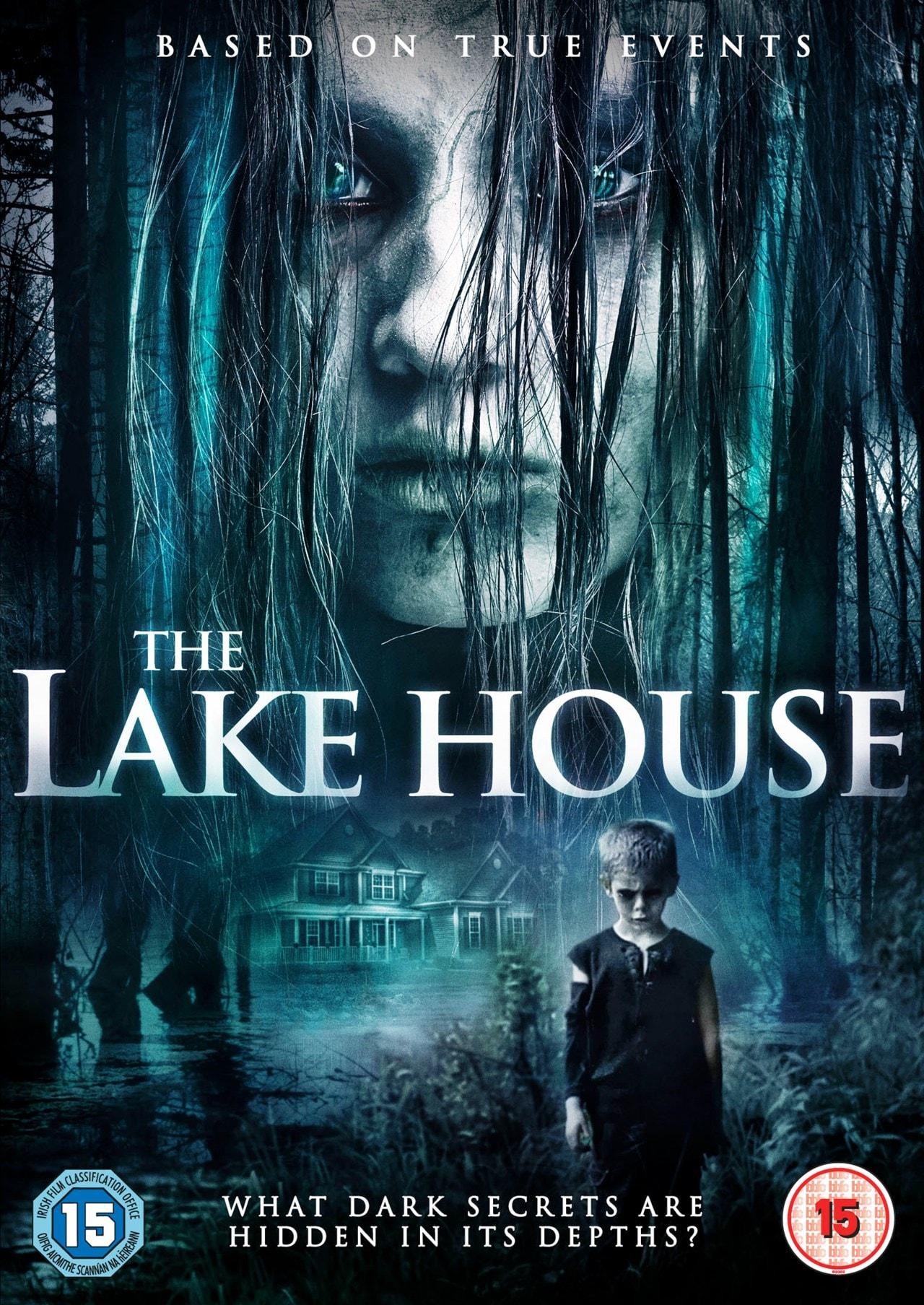 The Lake House - 1