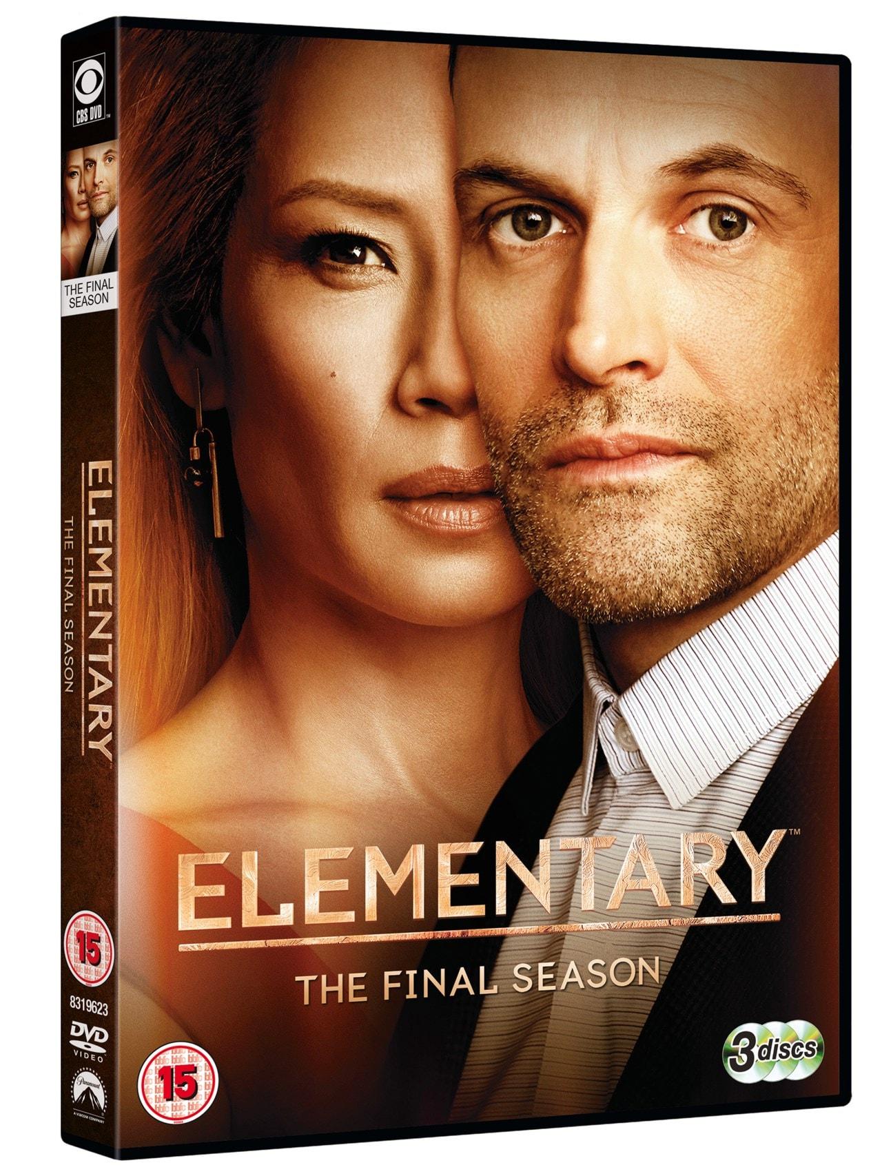 Elementary: The Final Season - 2