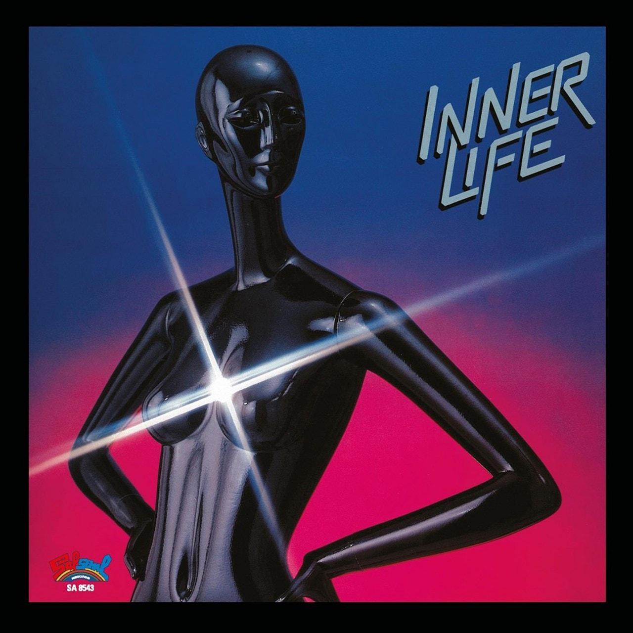 Inner Life - 1