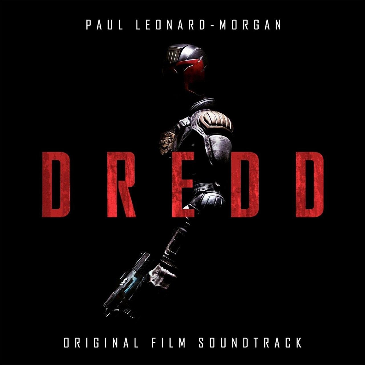 Dredd - 1