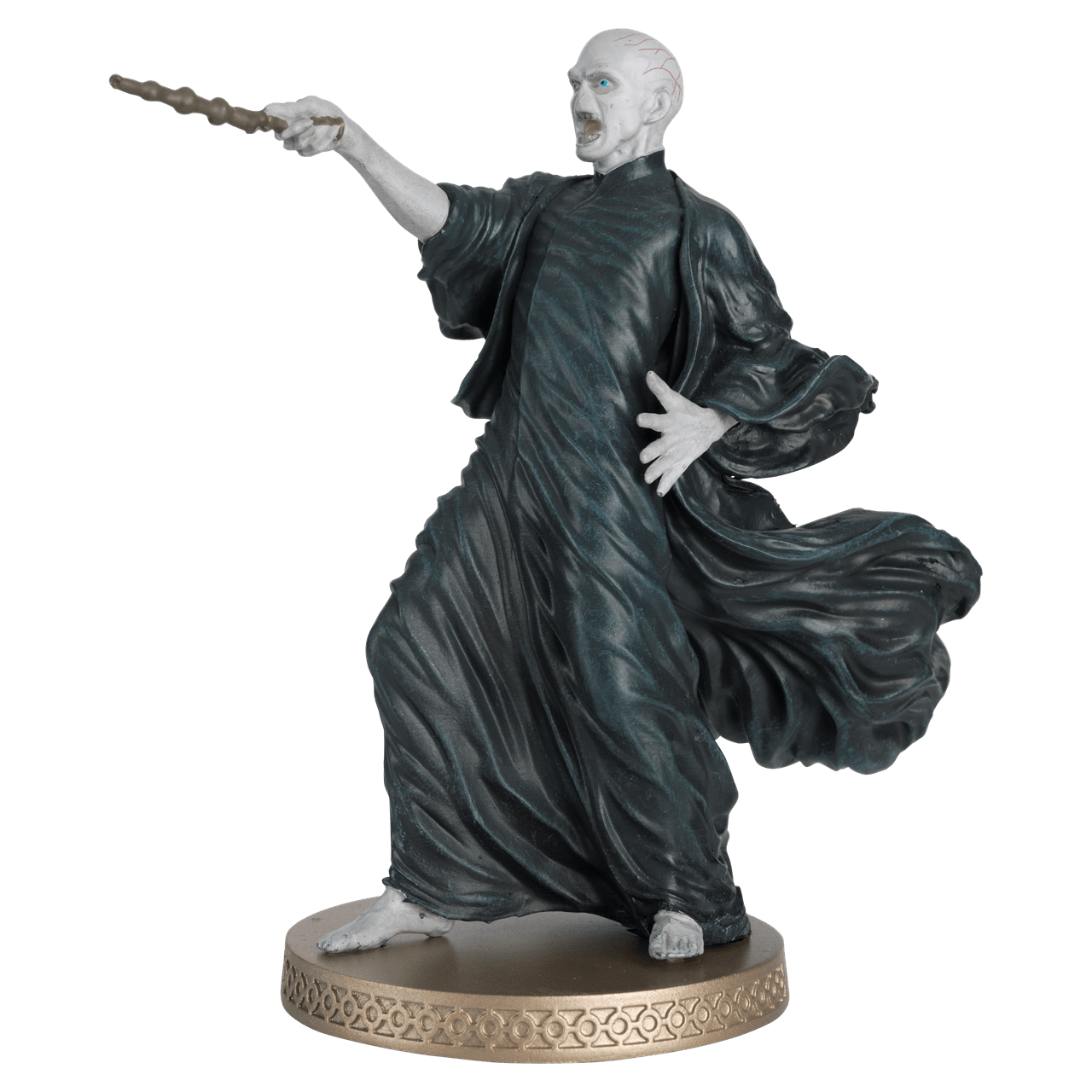 Lord Voldemort: Harry Potter Figurine: Hero Collector - 1