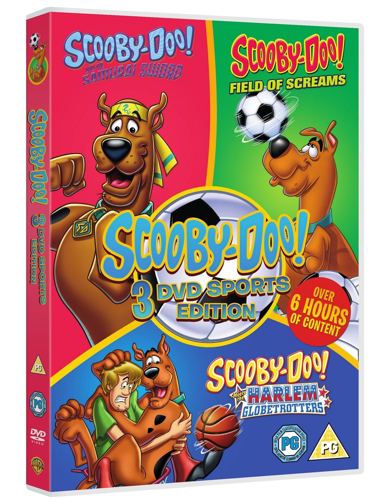 Scooby-Doo: Sports Edition - 2
