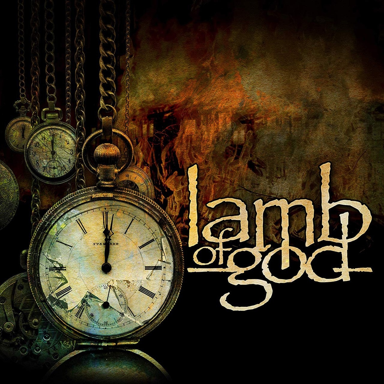 Lamb of God - 1