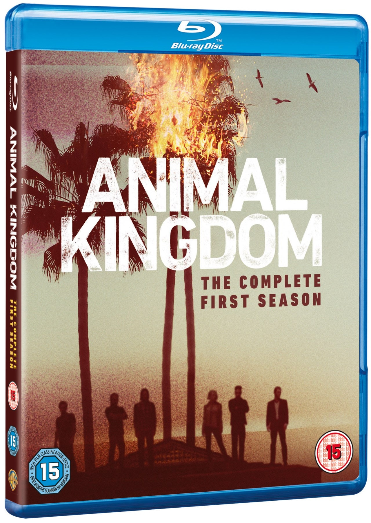 Animal Kingdom: The Complete First Season - 2
