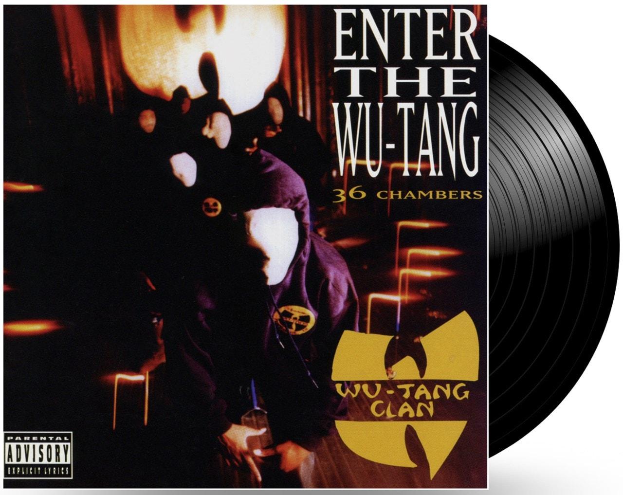 Enter the Wu-Tang (36 Chambers) - 2