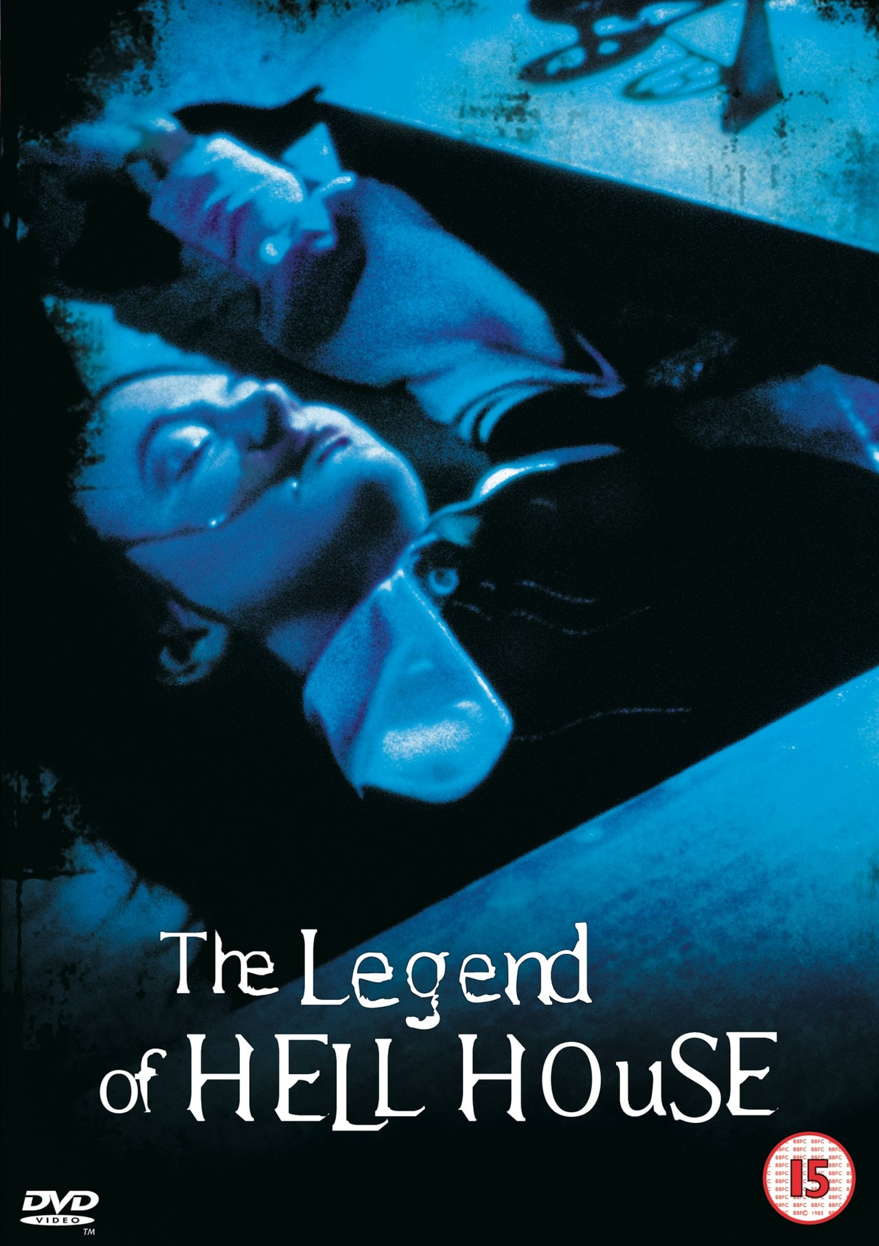 The Legend of Hell House - 1