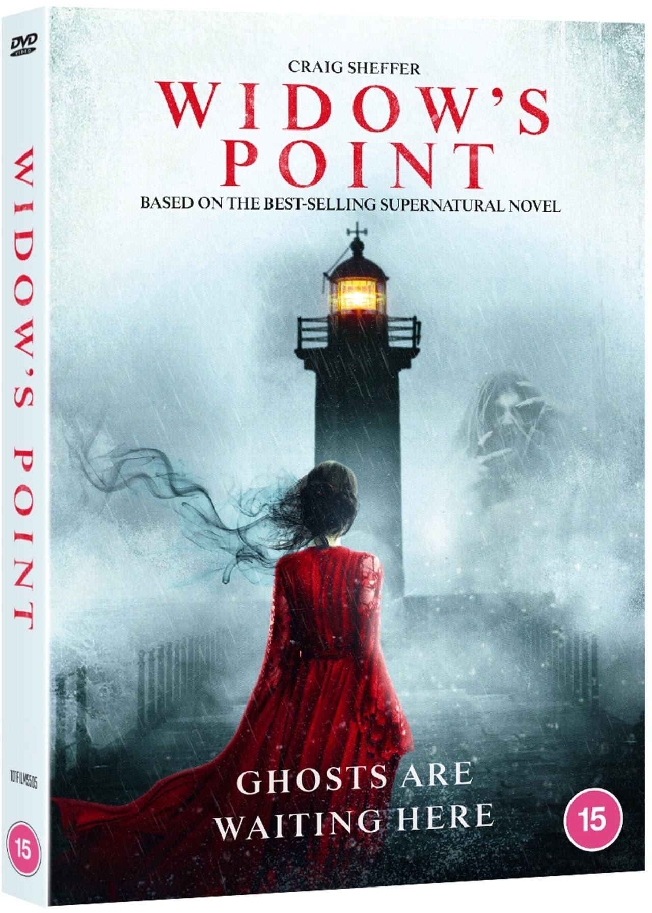 Widow's Point - 2