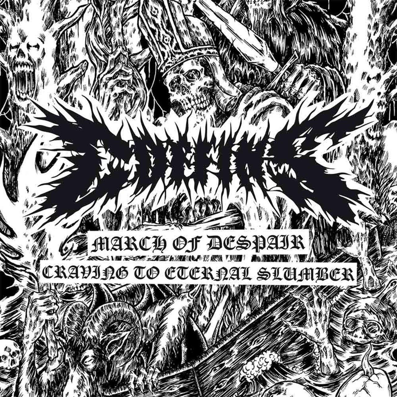 March of Despair/Craving to Eternal Slumber - 1