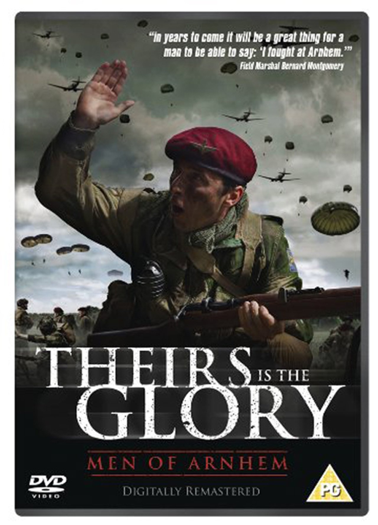 Theirs Is the Glory - 1