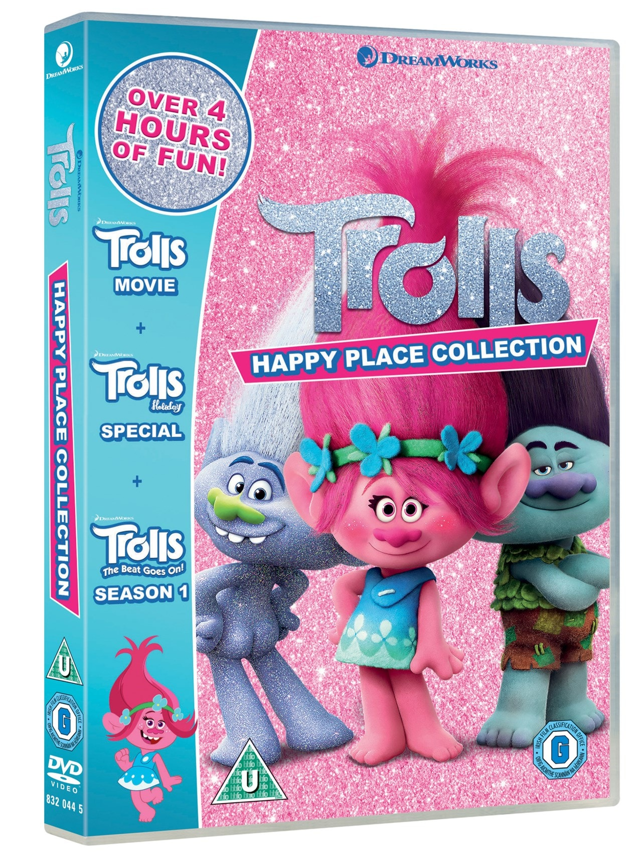 Trolls - Happy Place Collection - 2