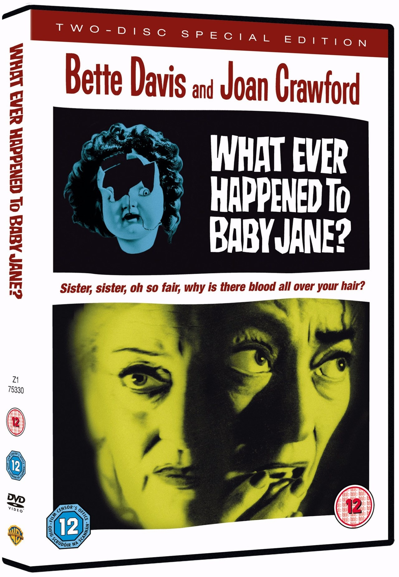 Whatever Happened to Baby Jane? - 2