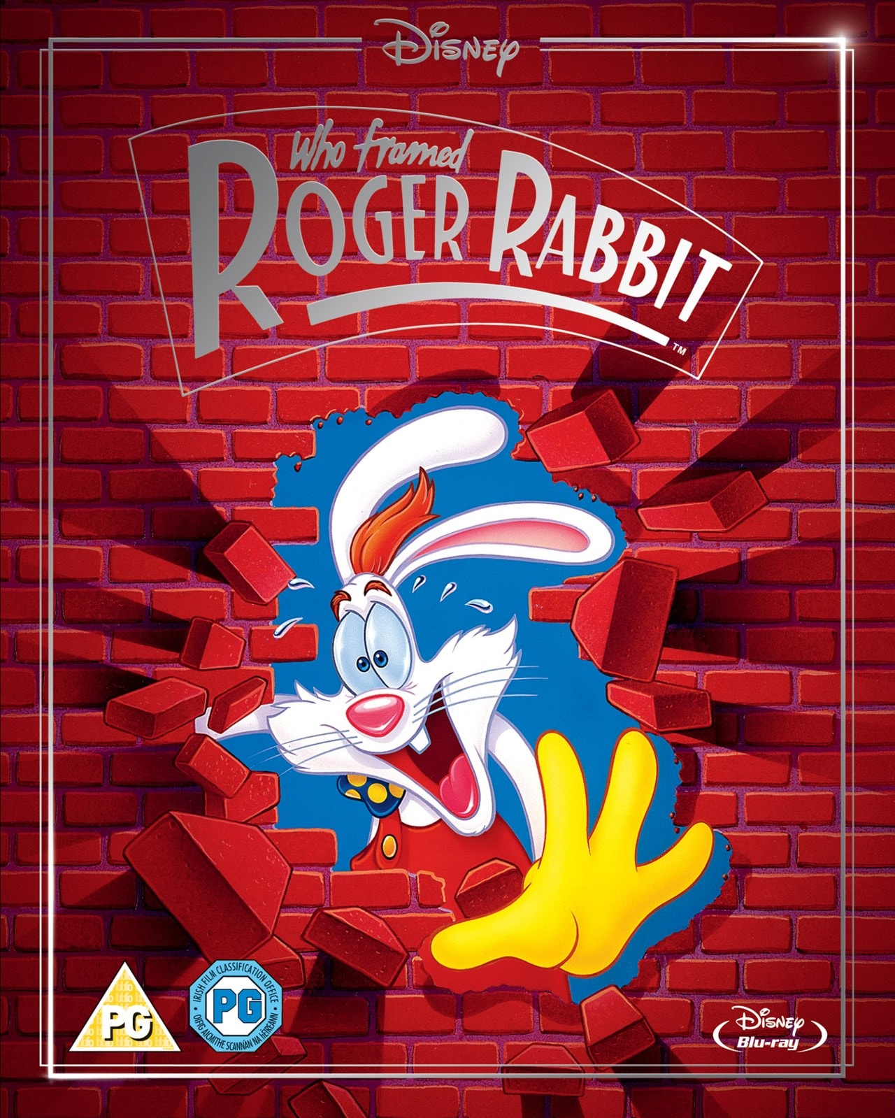 Who Framed Roger Rabbit? - 1