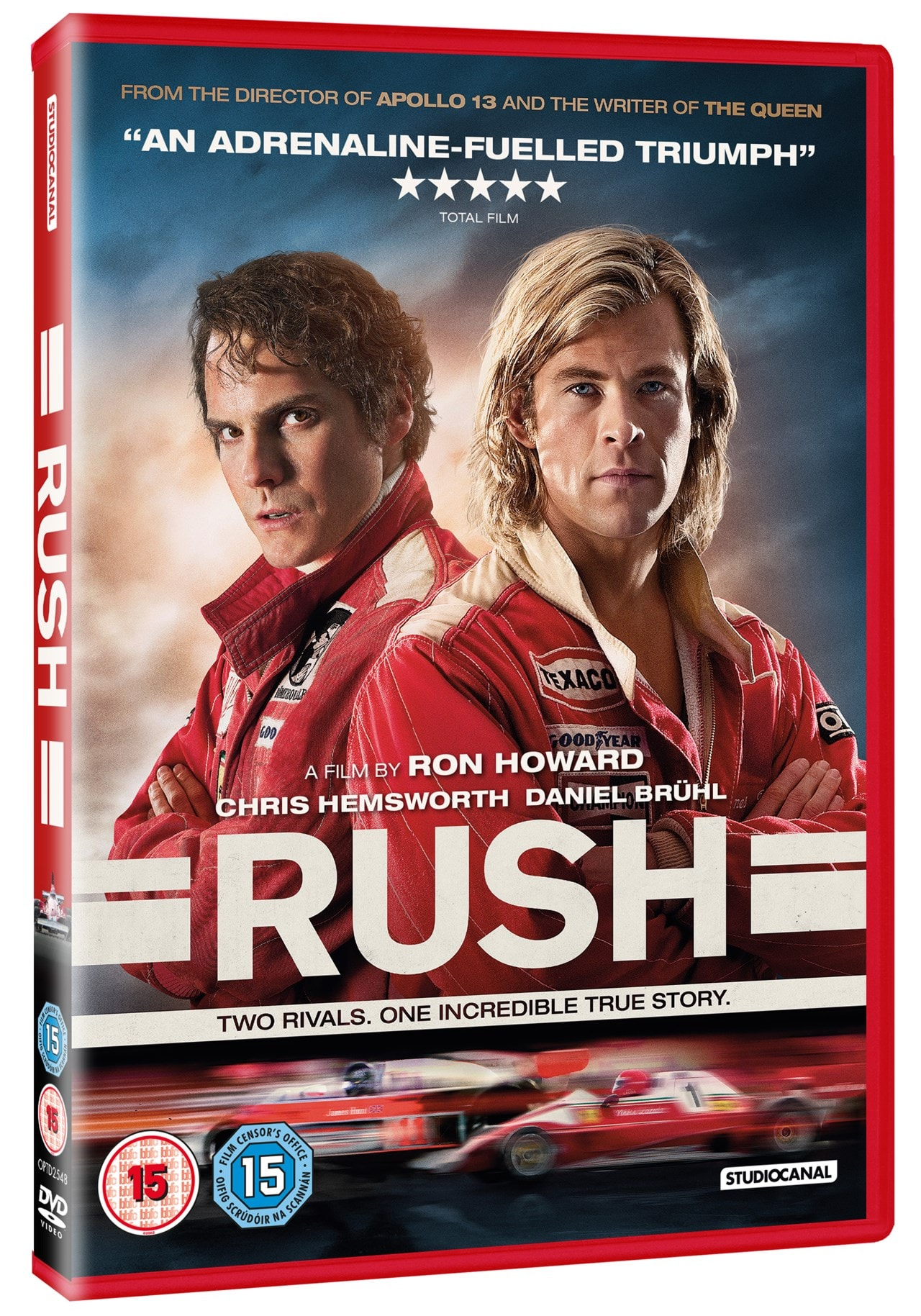 Rush - 2
