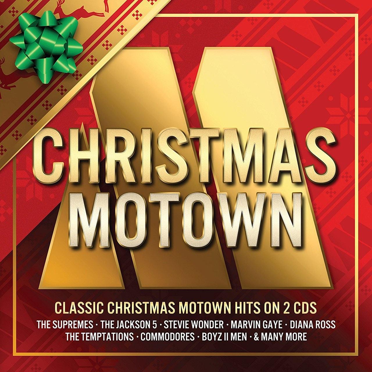 Motown Christmas - 1