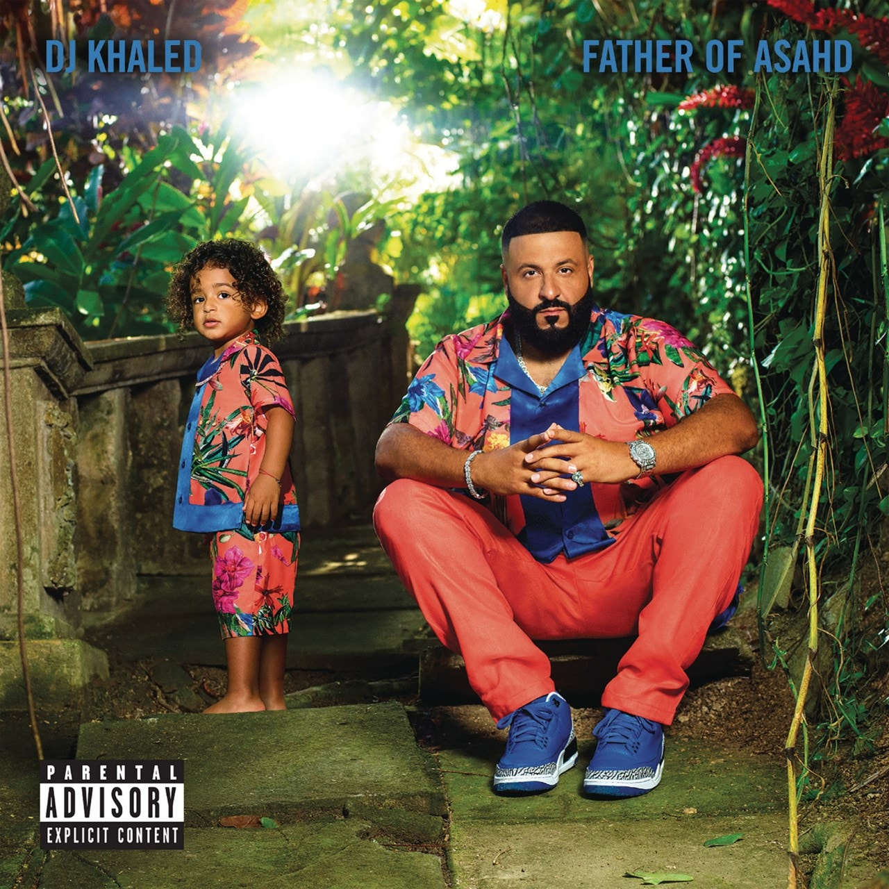Father of Asahd - 1