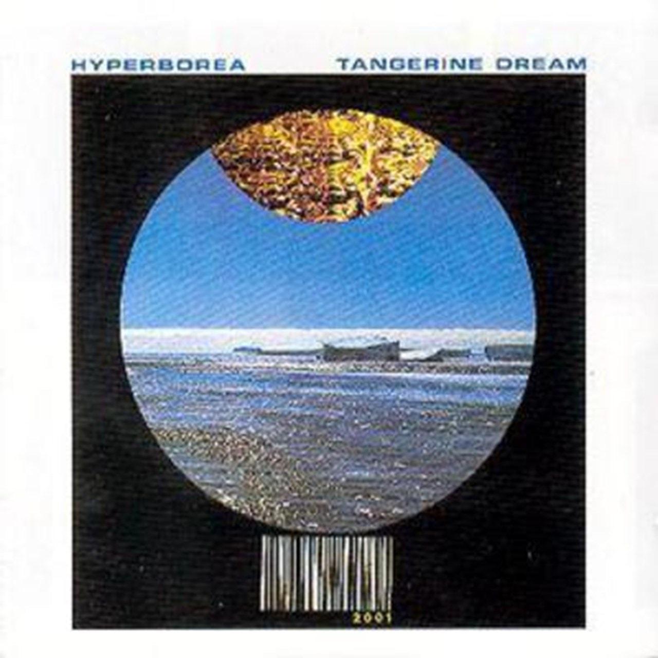Hyperborea - 1