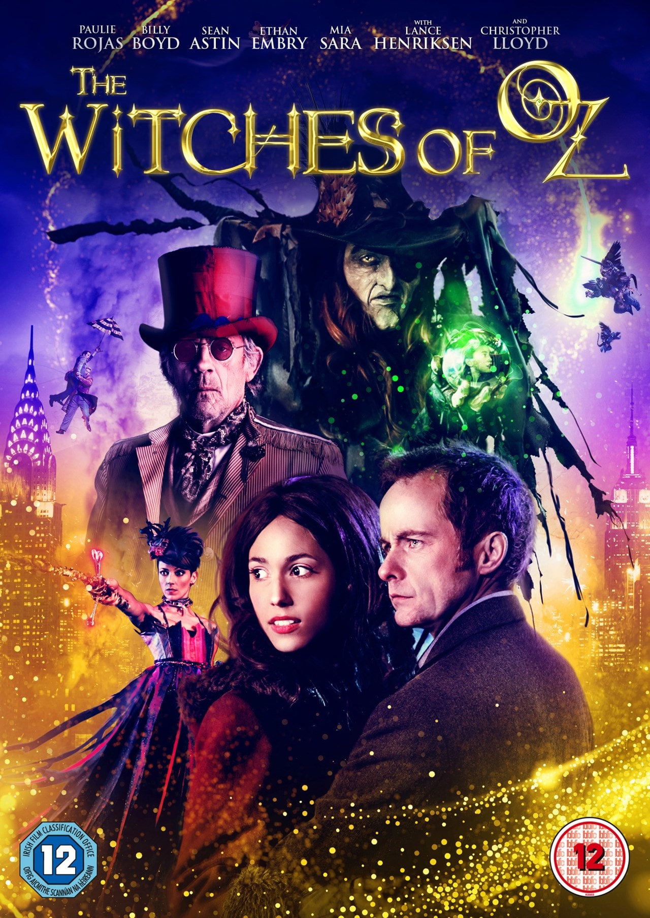 The Witches of Oz - 1