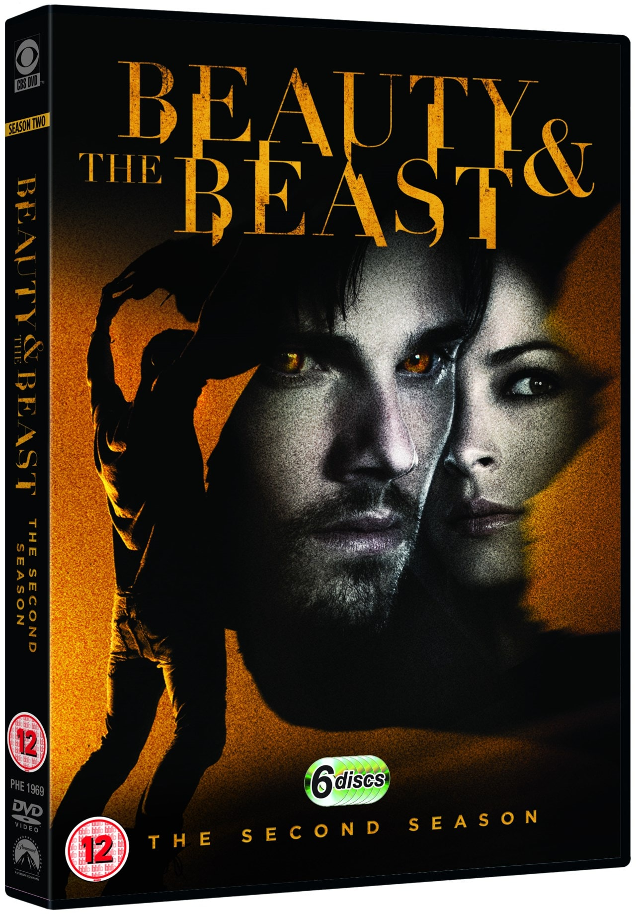 Beauty and the Beast: The Second Season - 2