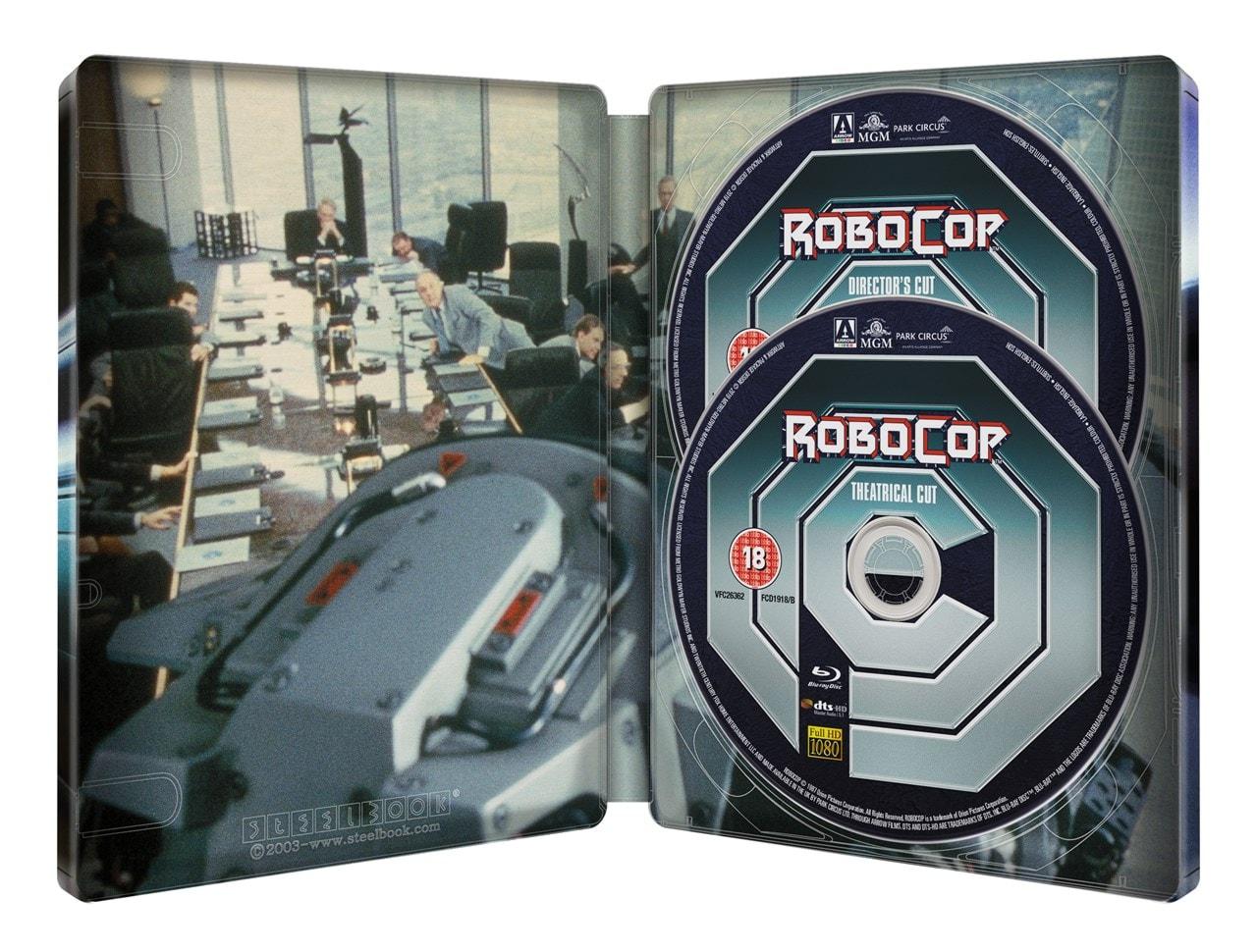 Robocop - 4