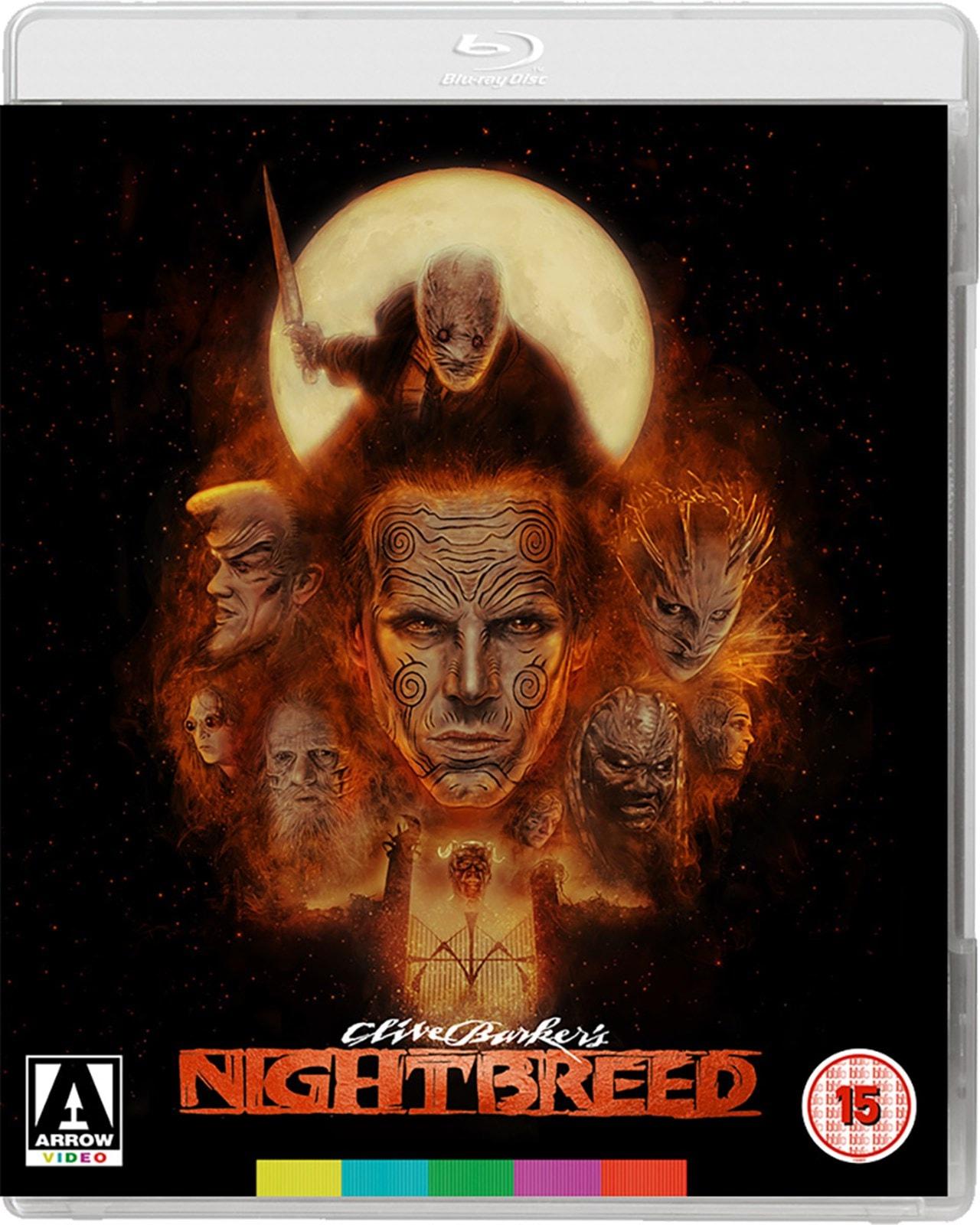 Nightbreed - 1