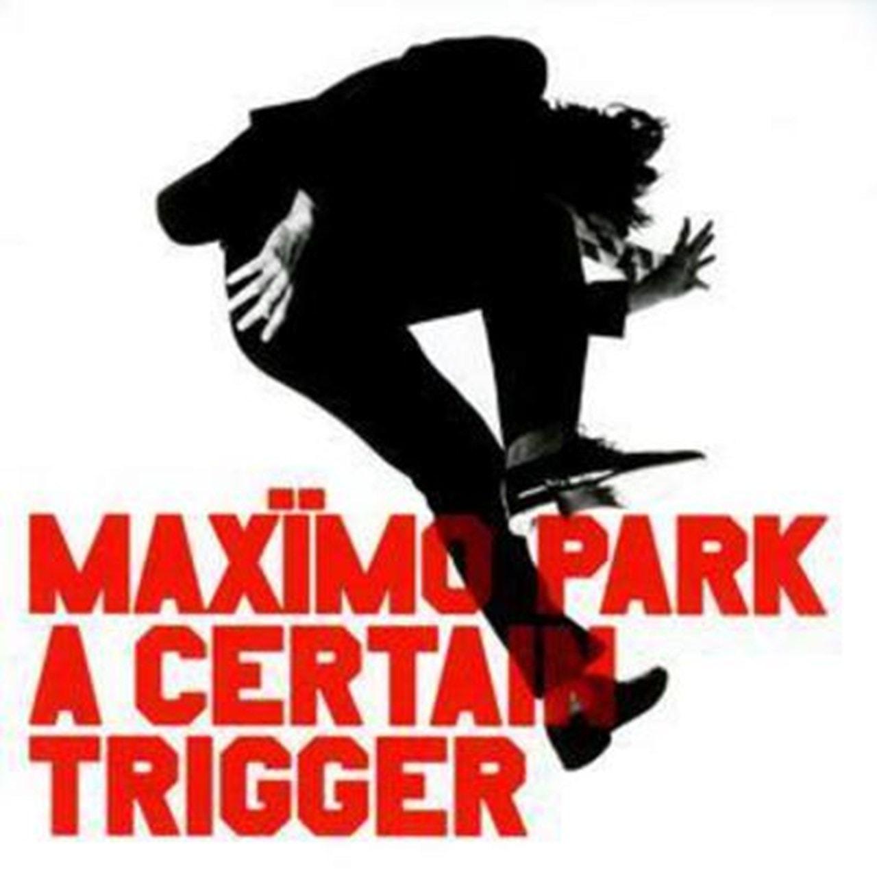 A Certain Trigger - 1
