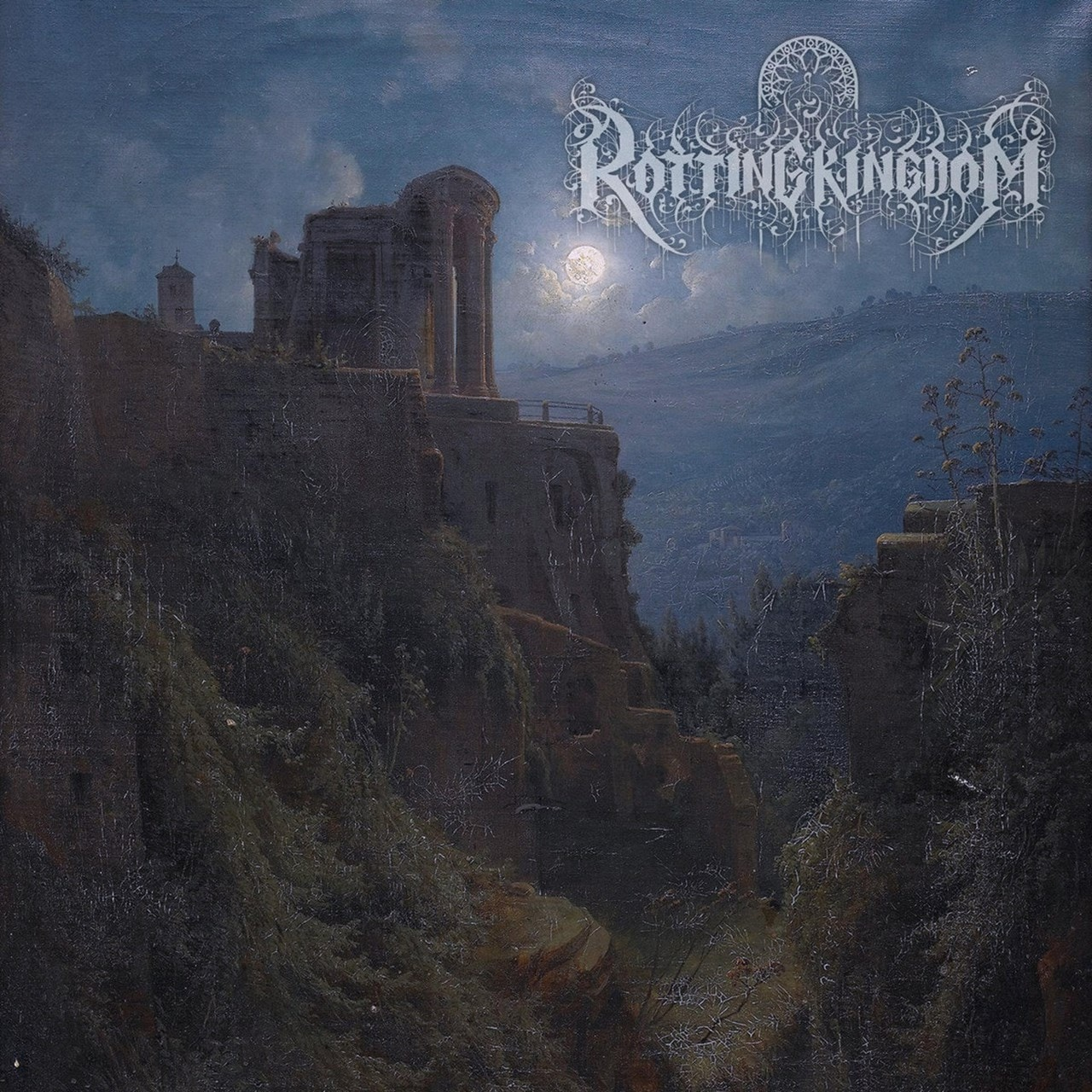 Rotting Kingdom - 1