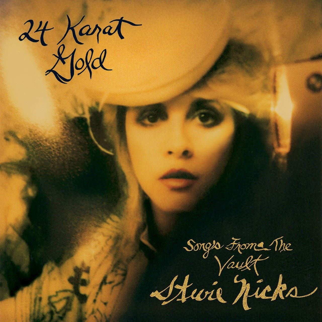 24 Karat Gold: Songs from the Vault - 1