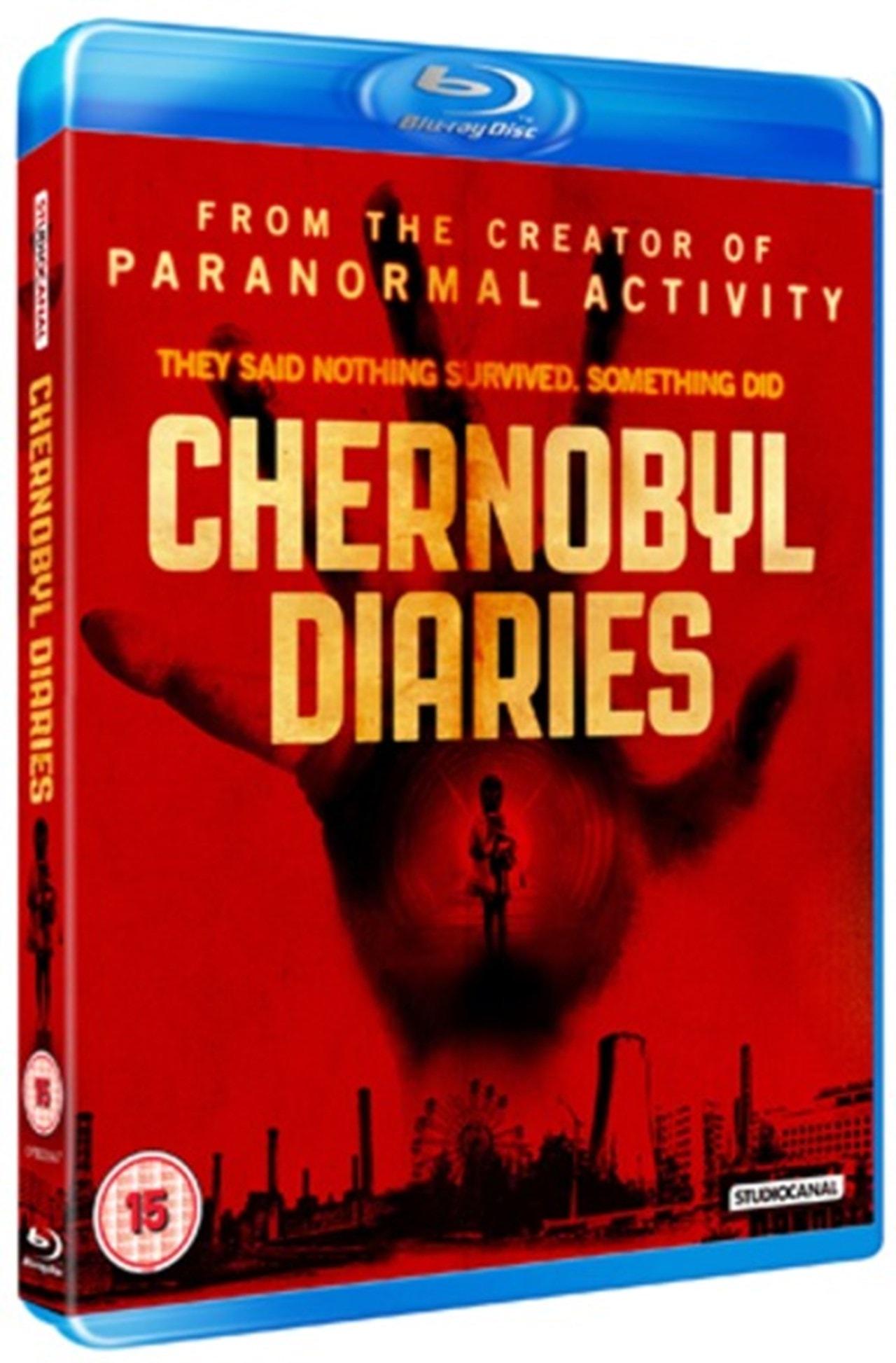 Chernobyl Diaries - 1