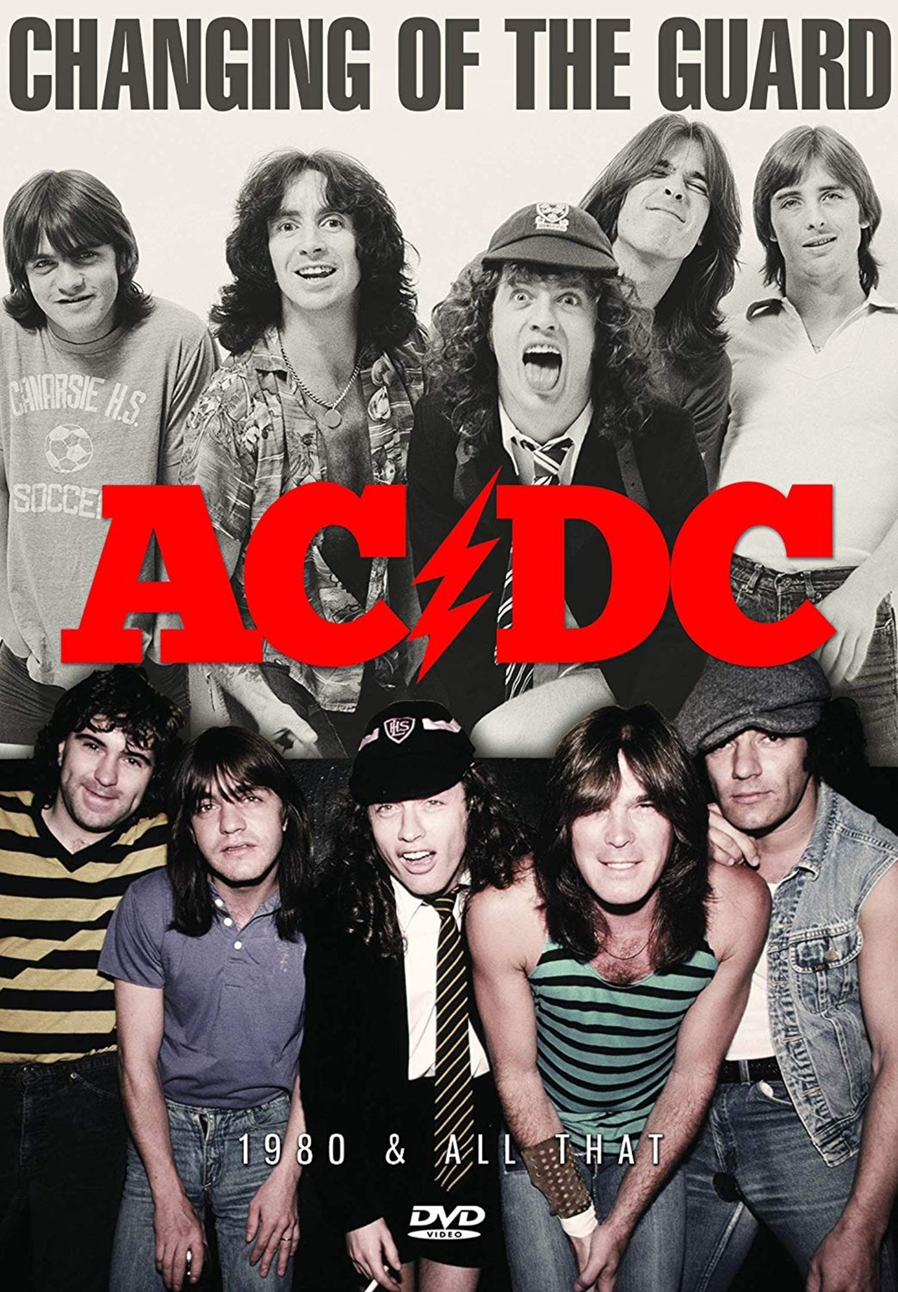 AC/DC: Changing of the Guard - 1