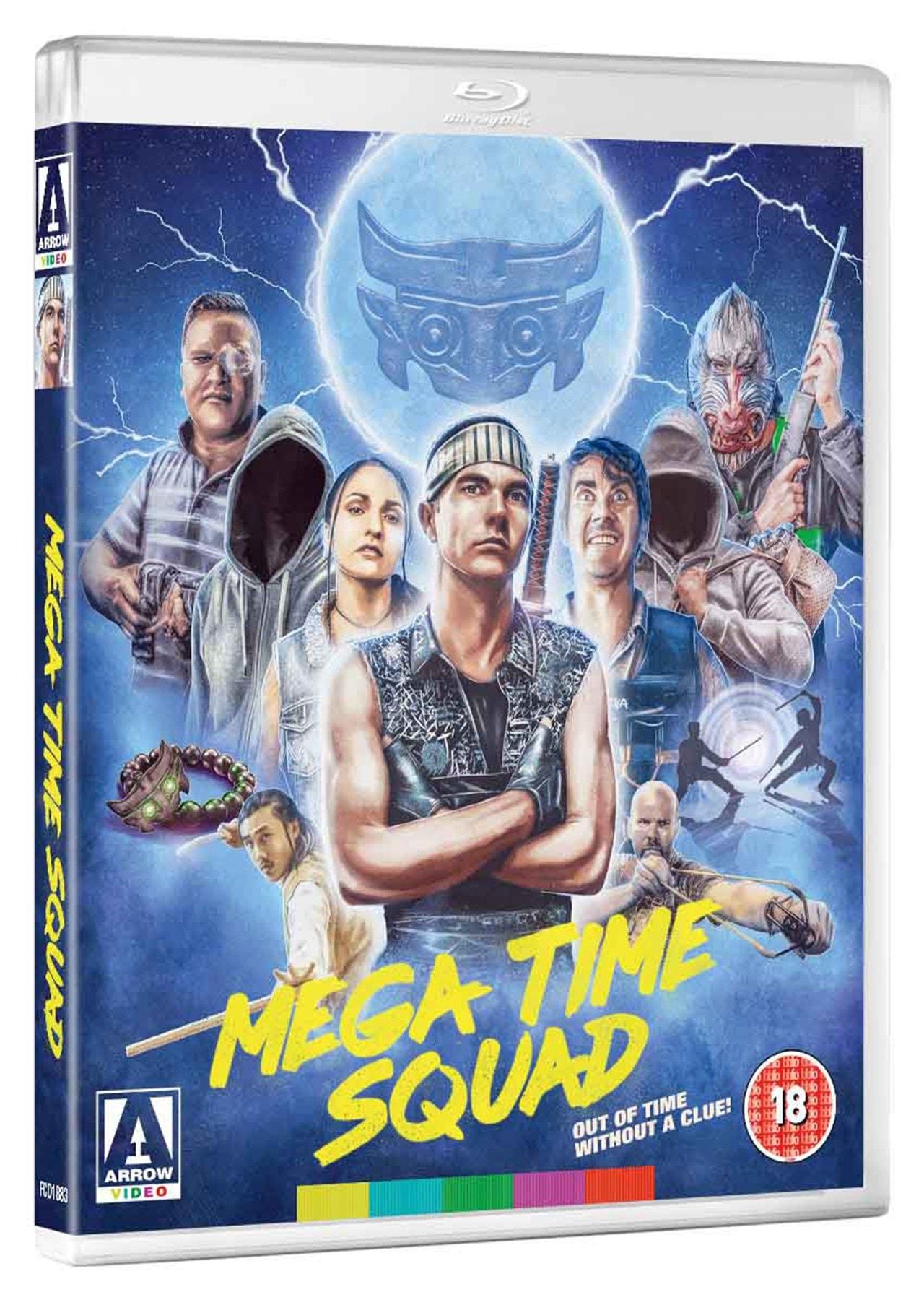 Mega Time Squad - 2