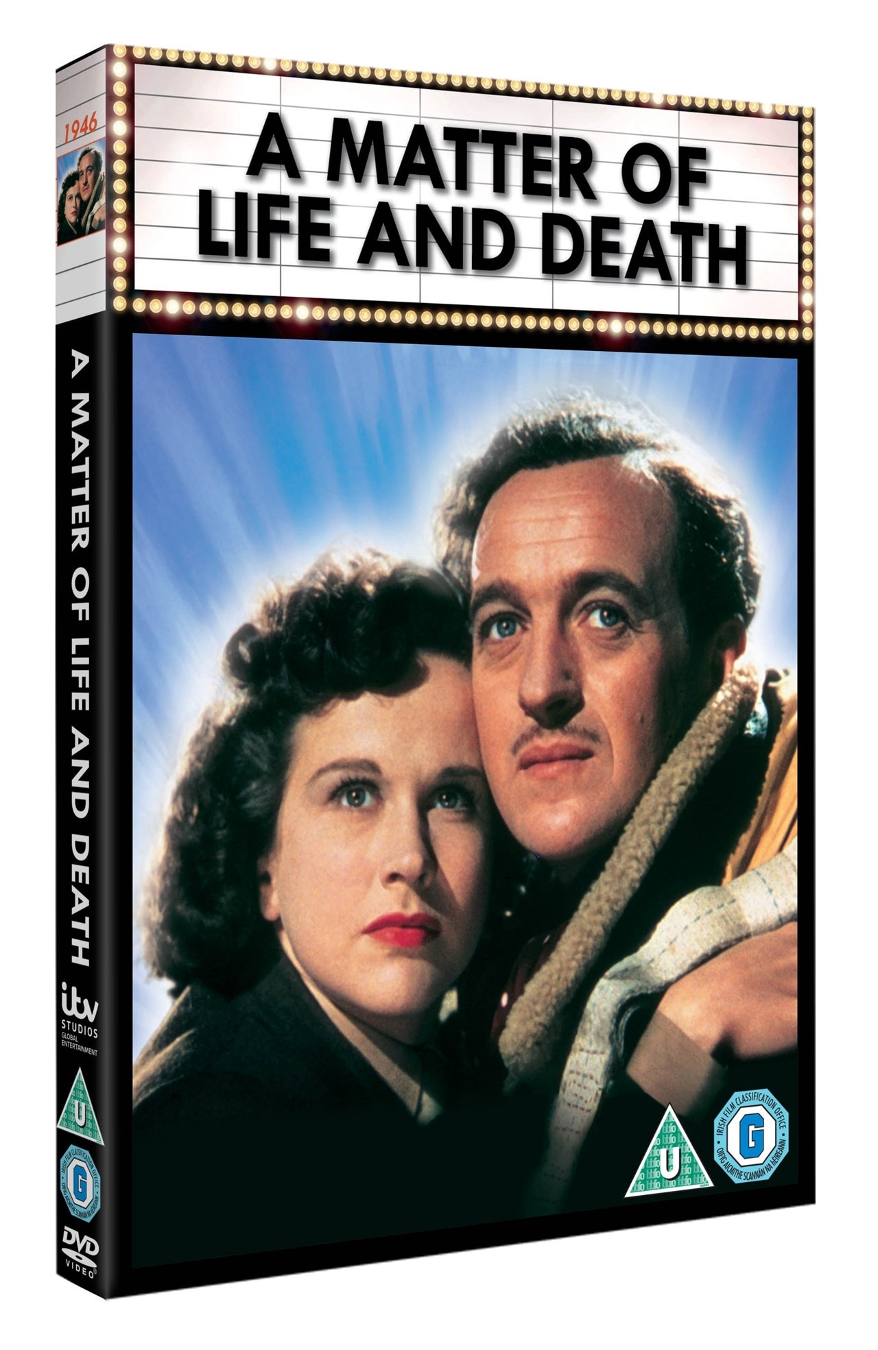 A Matter of Life and Death - British Classics (hmv Exclusive) - 2