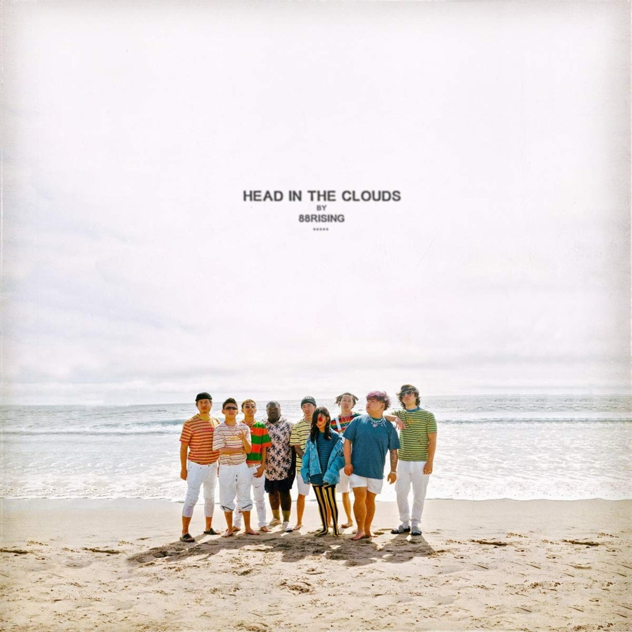 Head in the Clouds - 1