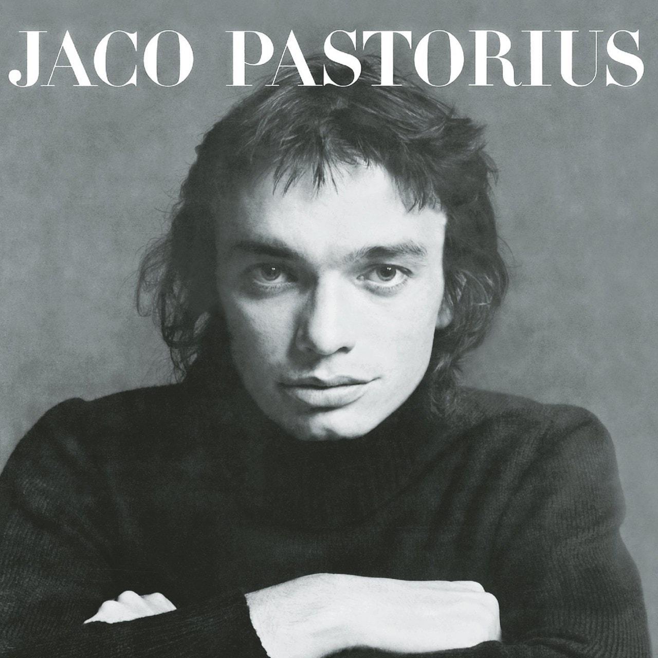 Jaco Pastorius - 1
