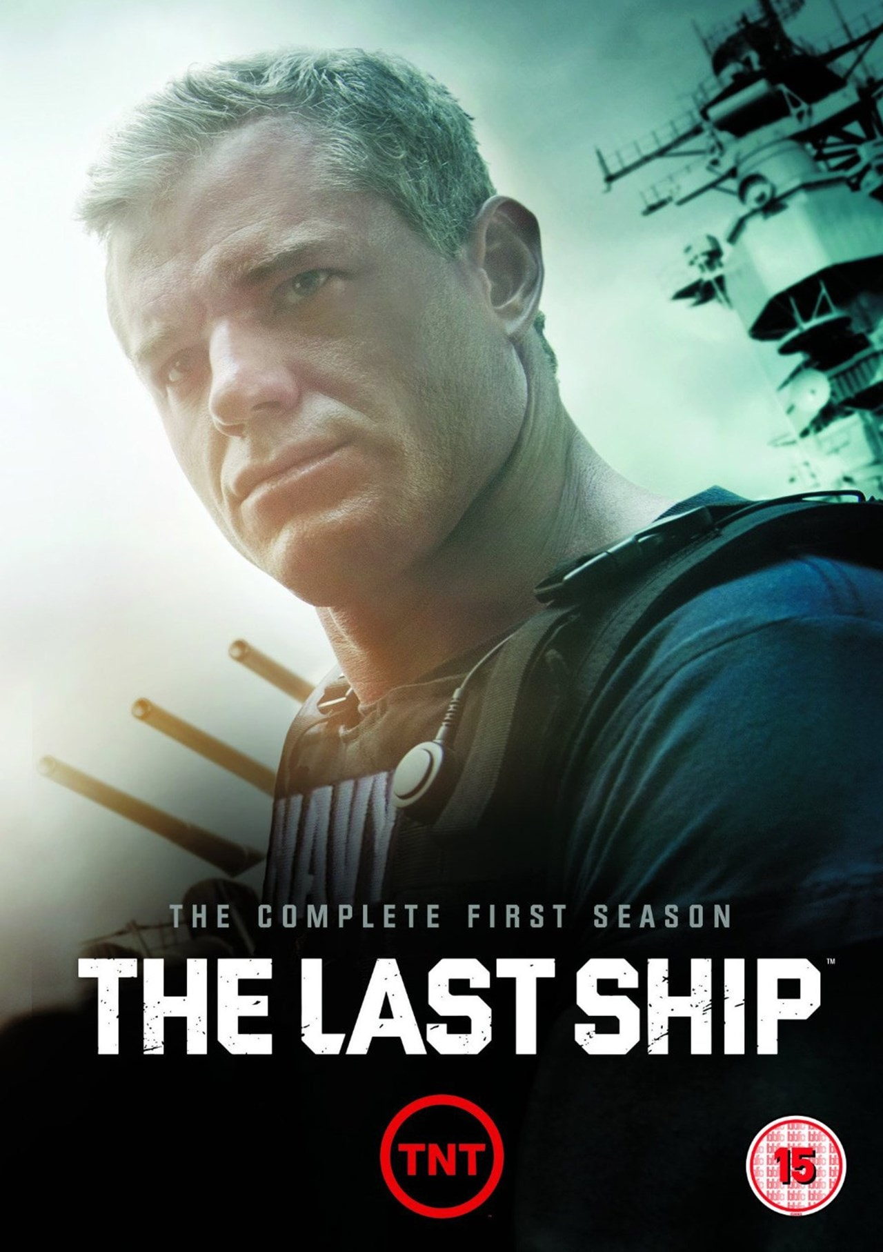The Last Ship: The Complete First Season - 1