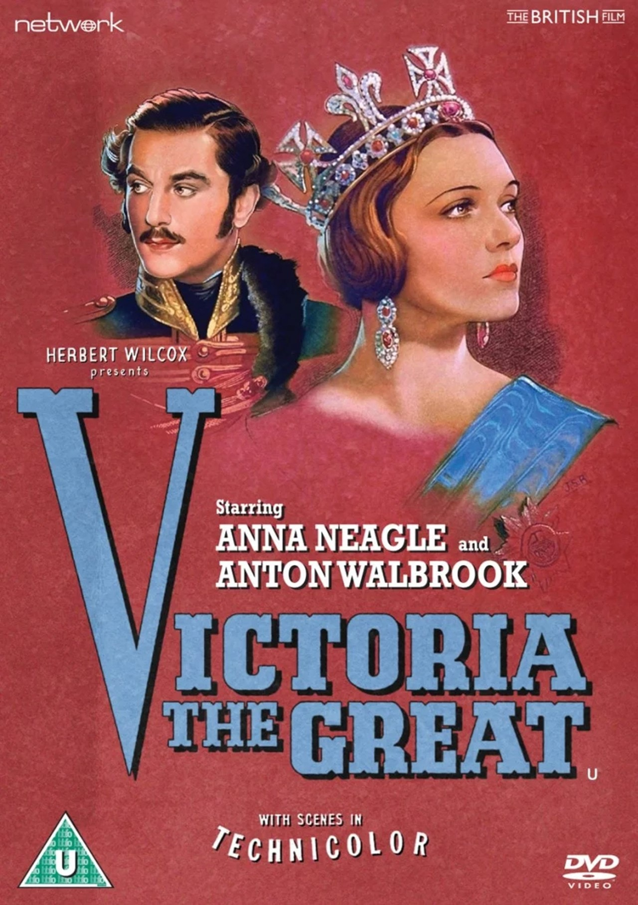 Victoria the Great - 1