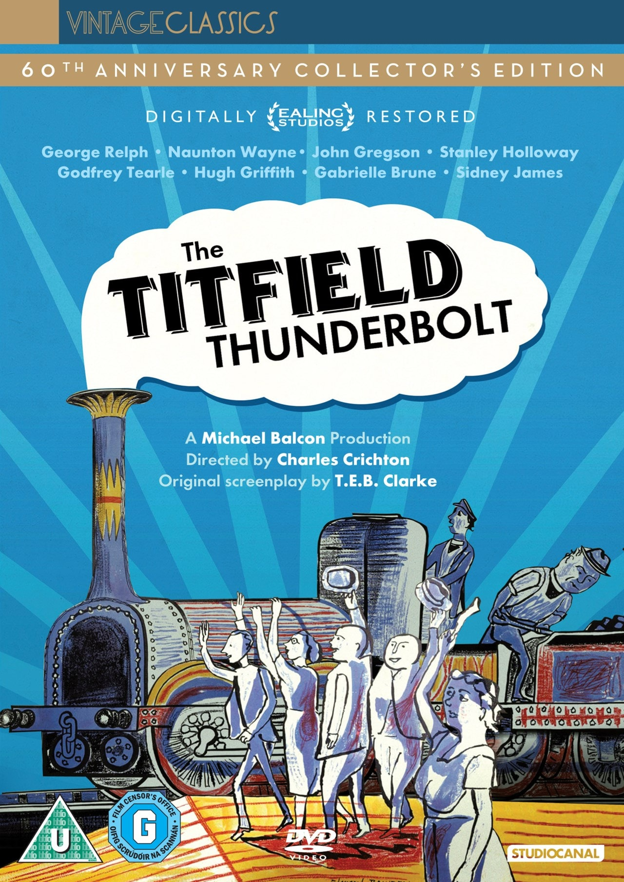 The Titfield Thunderbolt - 1