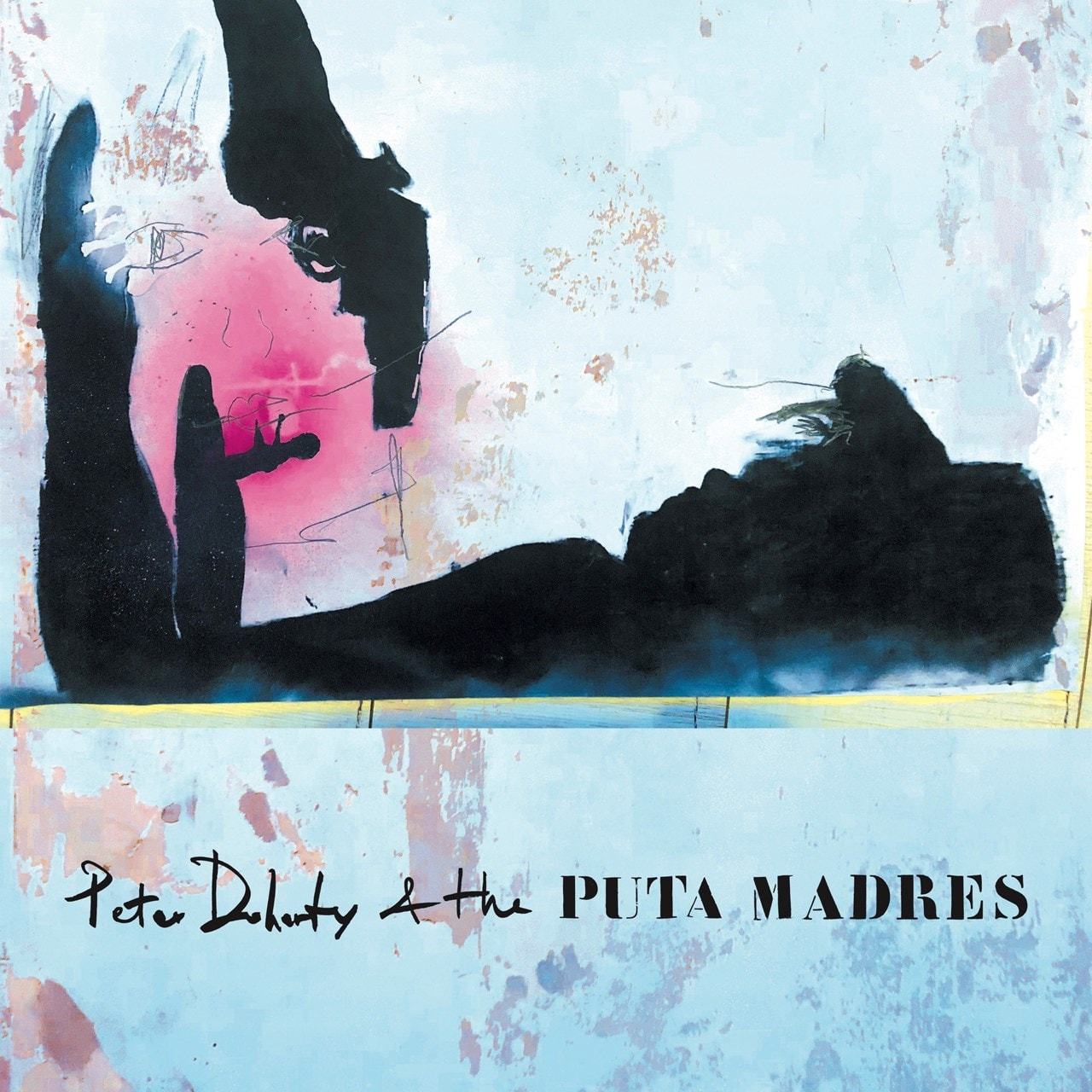 Peter Doherty & the Puta Madres - 1