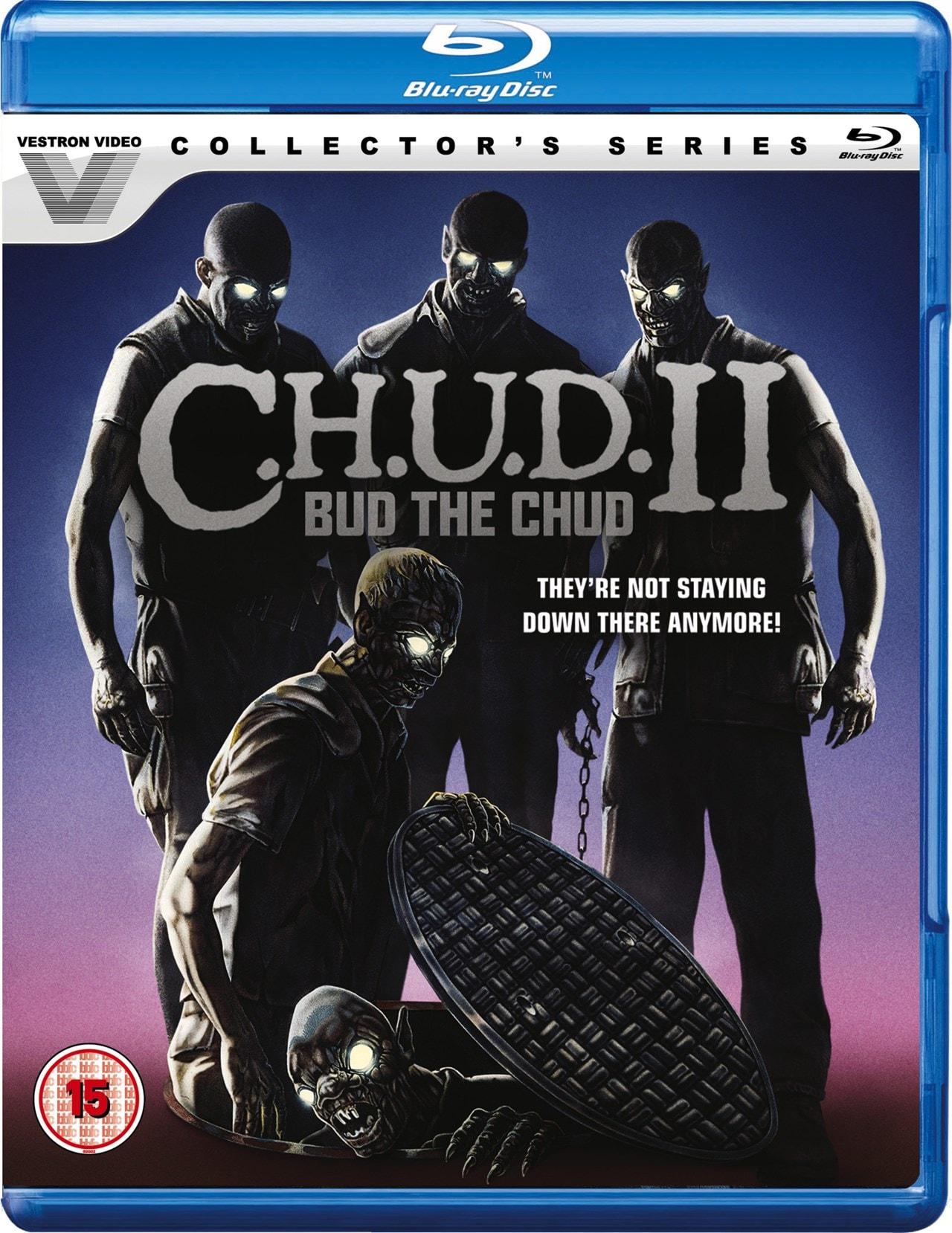 C.H.U.D. 2 - Bud the Chud - 1