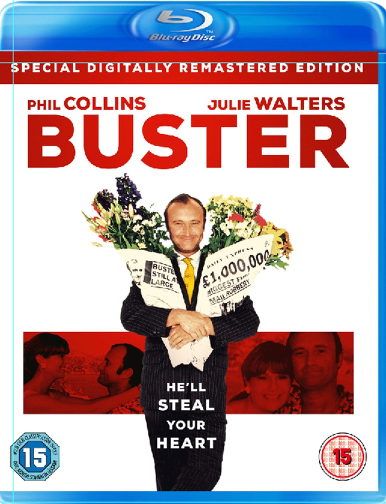Buster - 2