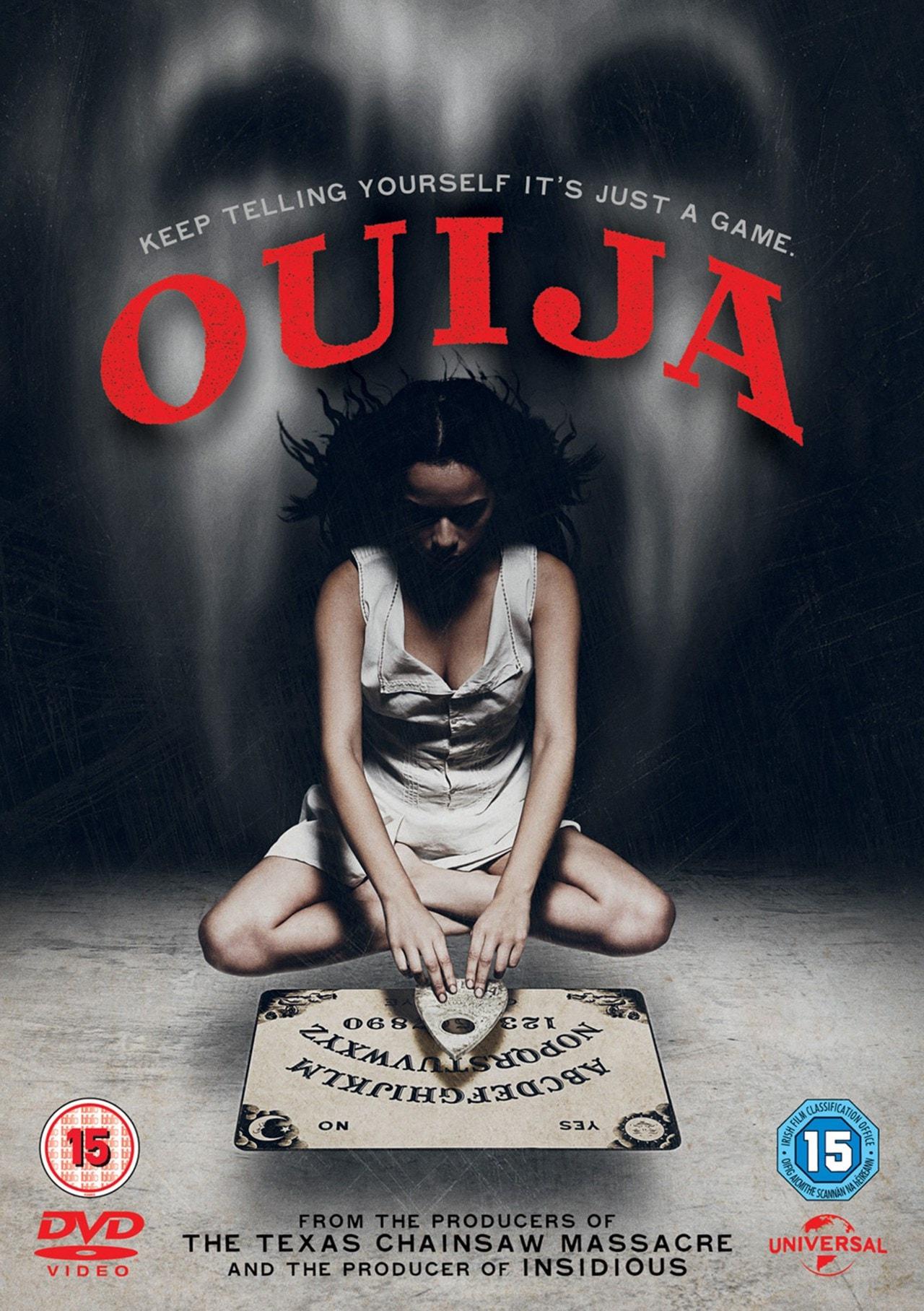 Ouija - 1