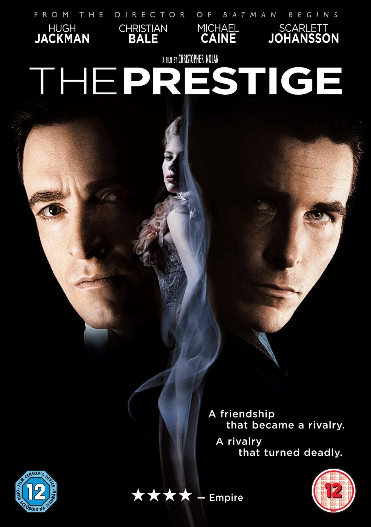 The Prestige - 1