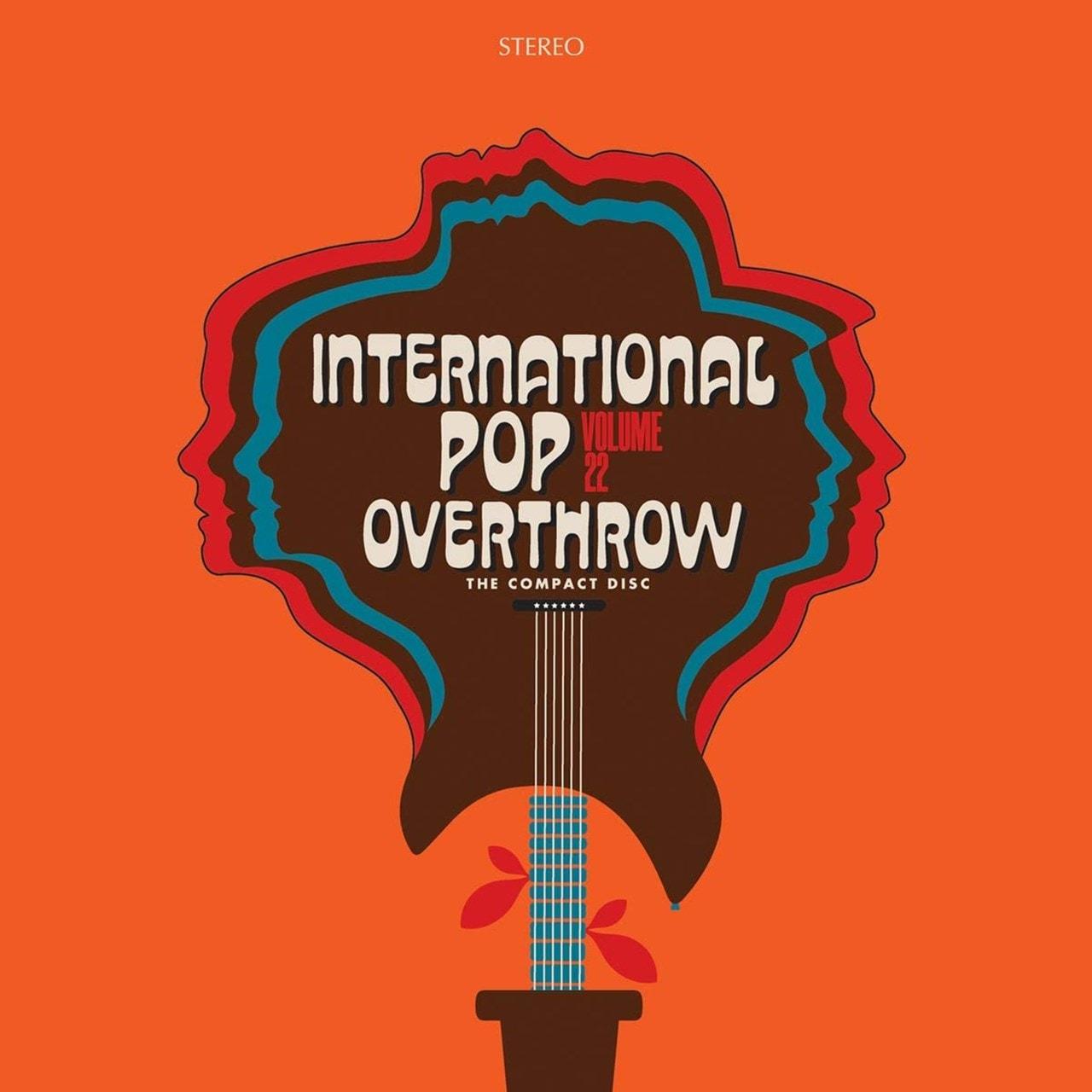 International Pop Overthrow - Volume 22 - 1
