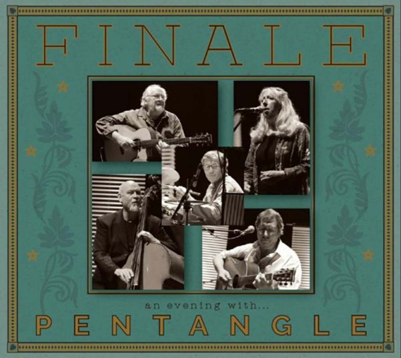 Finale: An Evening With Pentangle - 1