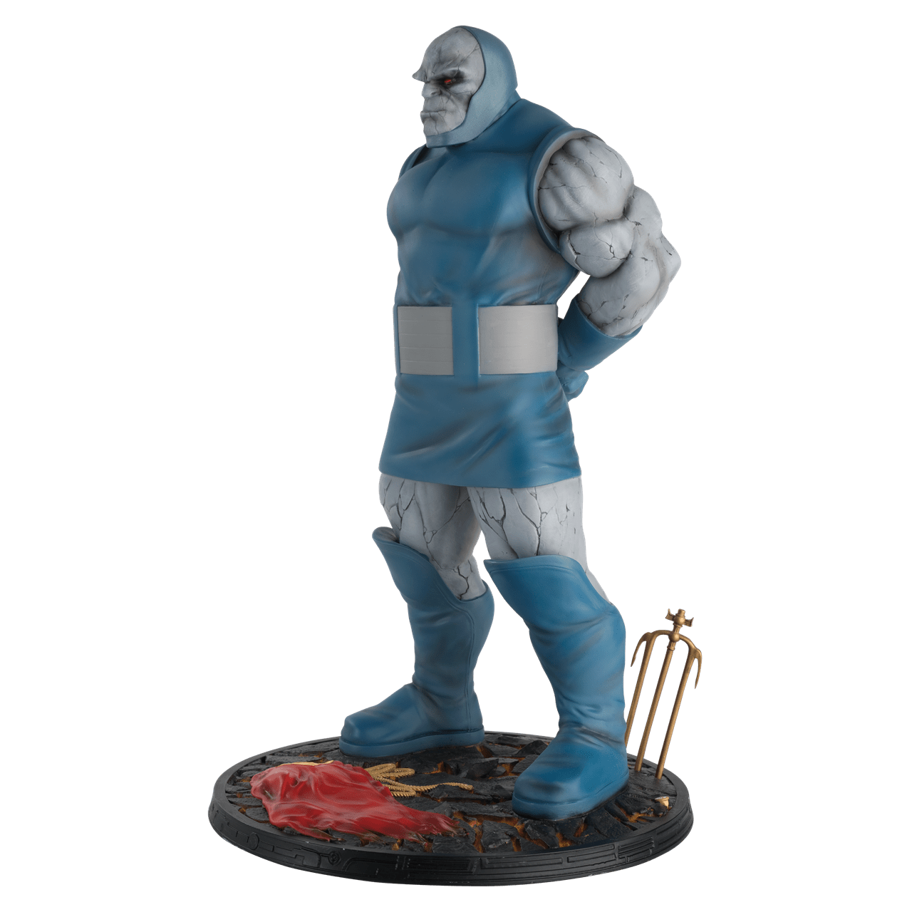 Darkseid: DC Mega Figurine (online only) Hero Collector - 3