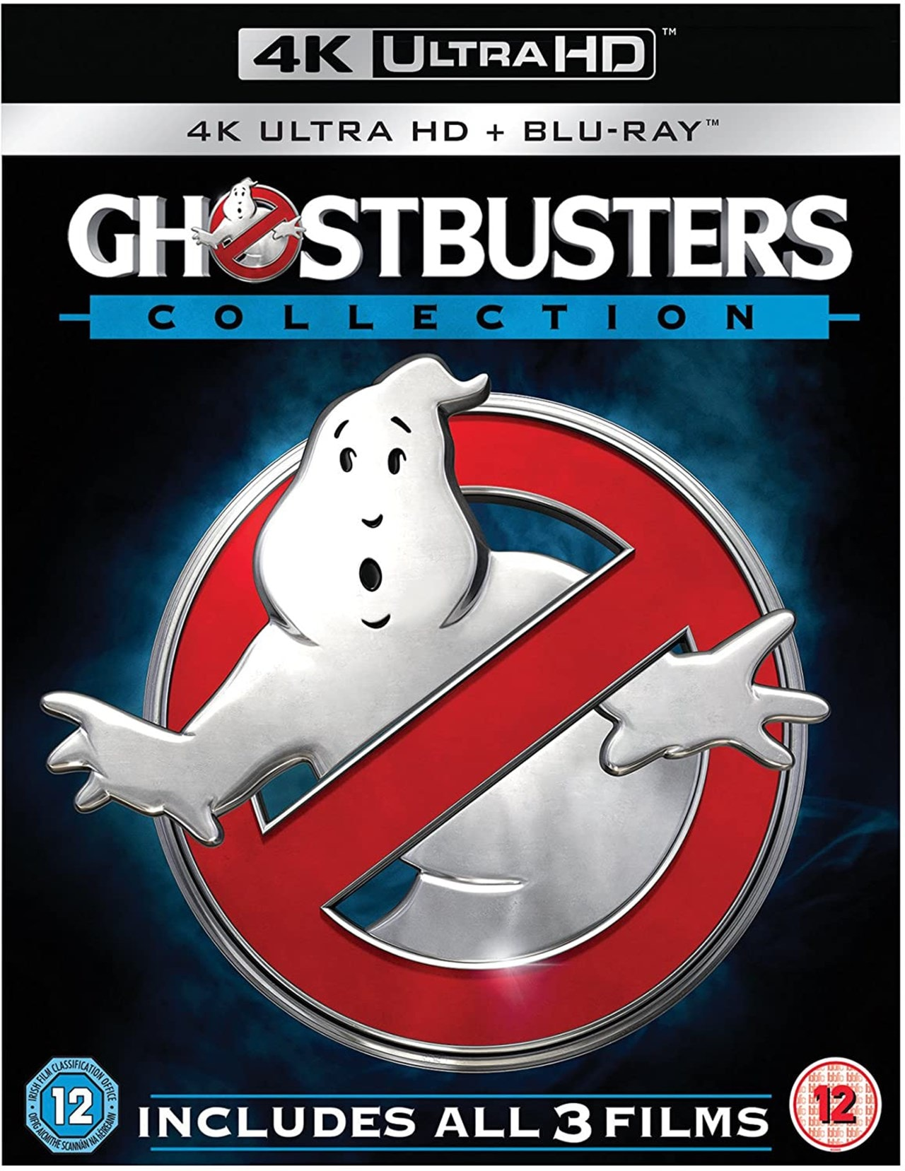 Ghostbusters 1-3 Collection - 1