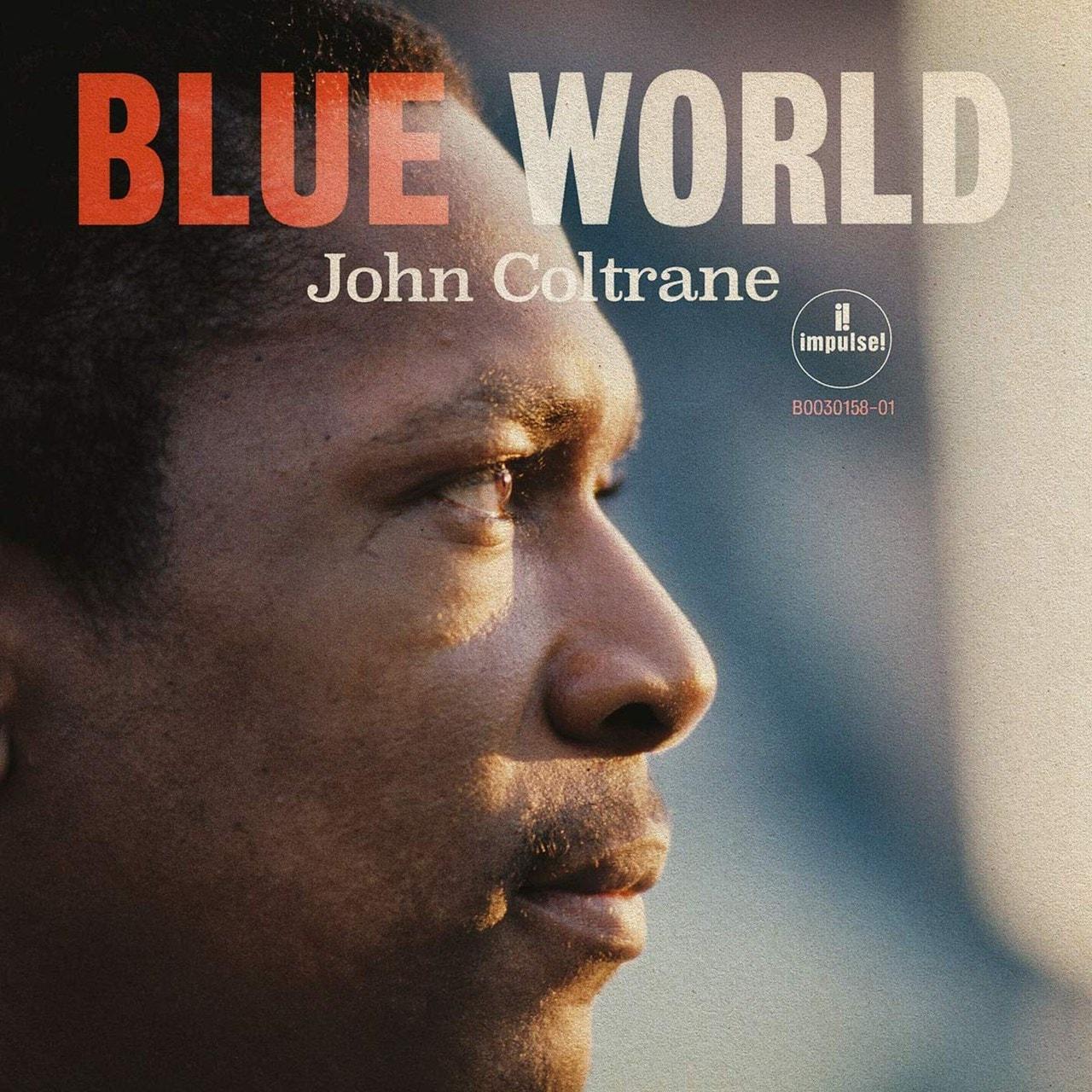 Blue World - 1