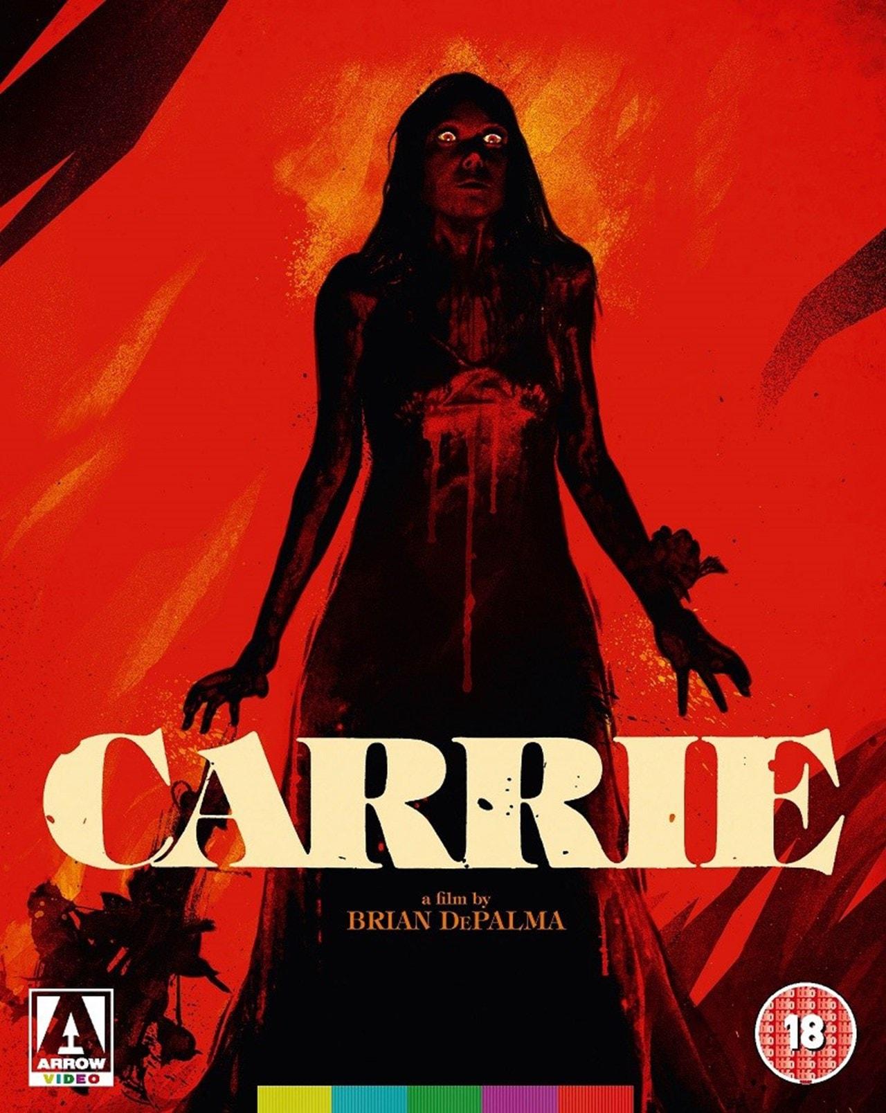 Carrie - 1