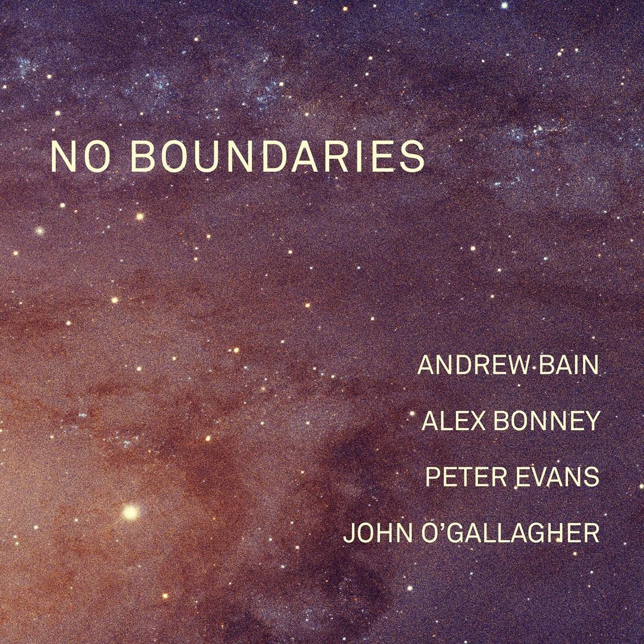 No Boundaries - 1
