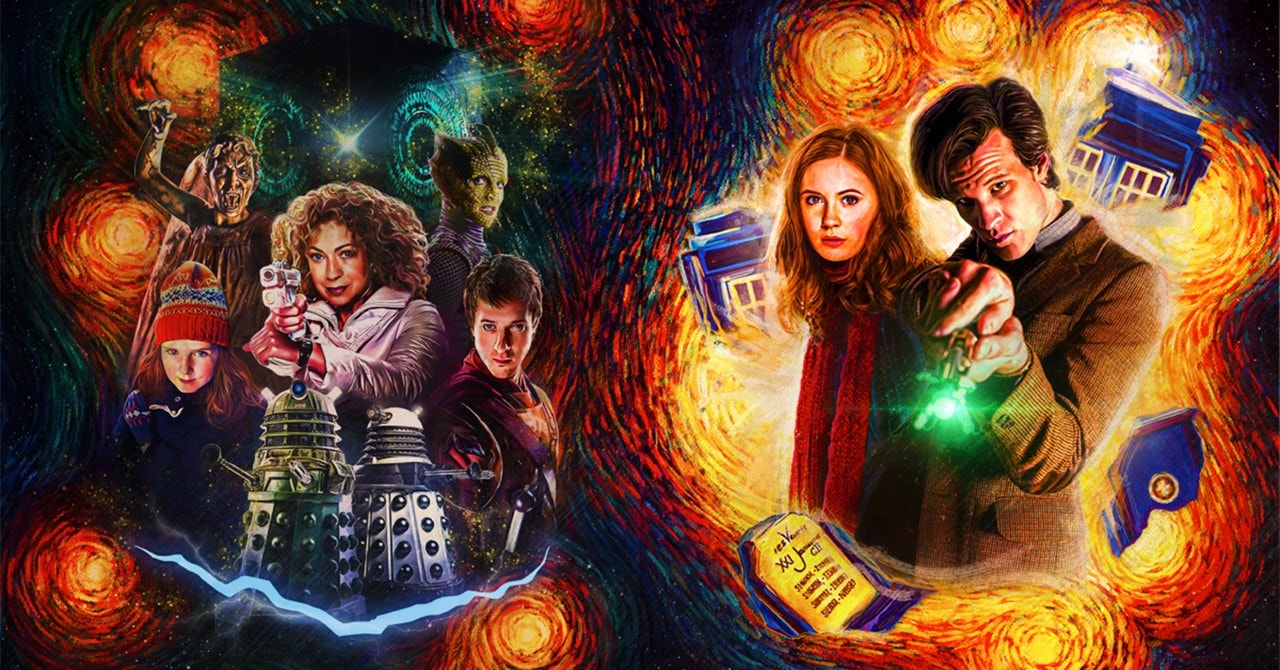 Doctor Who: The Complete Fifth Series - 3